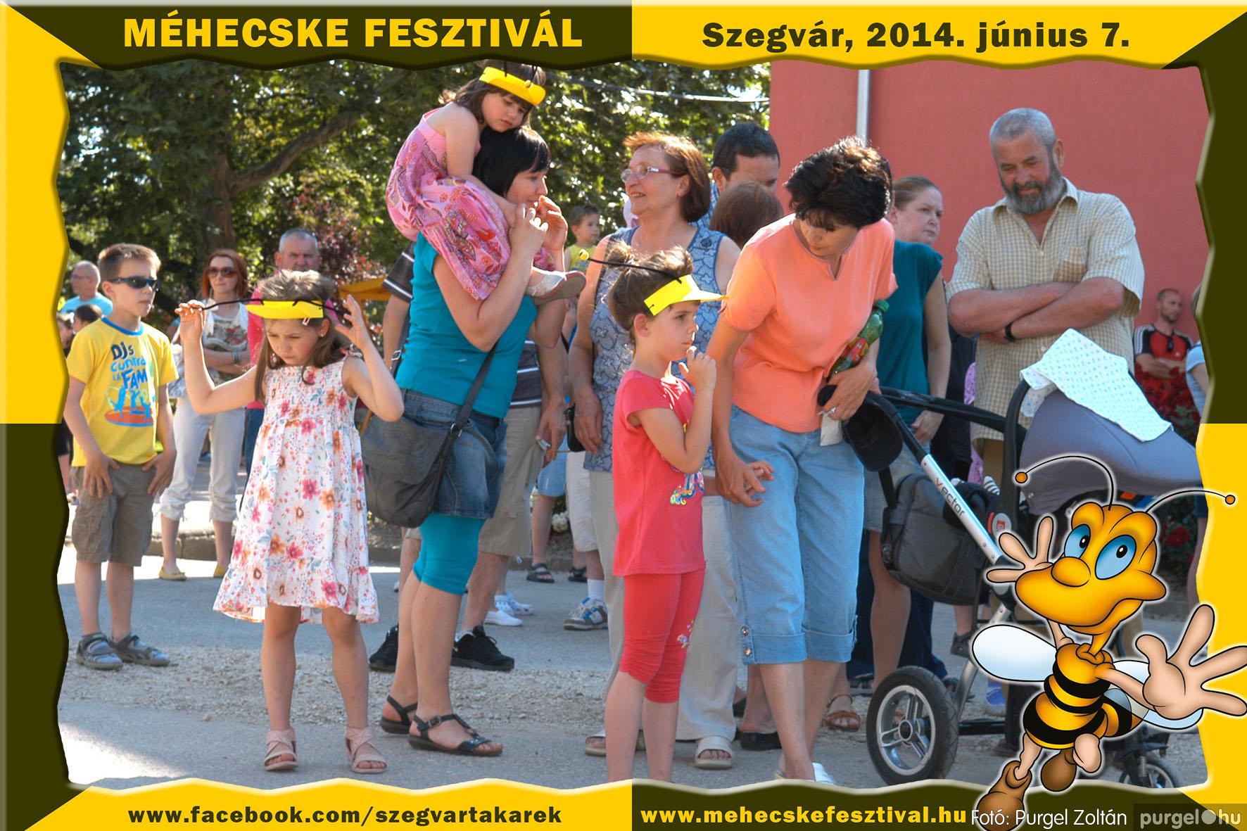 2014.06.07. 133 Szegvár és Vidéke Takarékszövetkezet - Méhecske Fesztivál 2014. - Fotó:PURGEL ZOLTÁN© 134.jpg