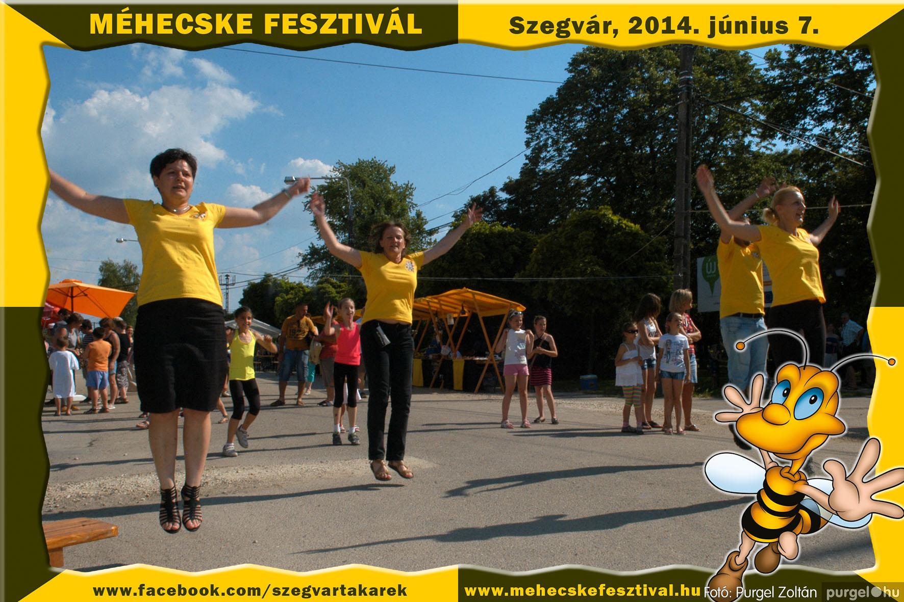 2014.06.07. 132 Szegvár és Vidéke Takarékszövetkezet - Méhecske Fesztivál 2014. - Fotó:PURGEL ZOLTÁN© 133.jpg