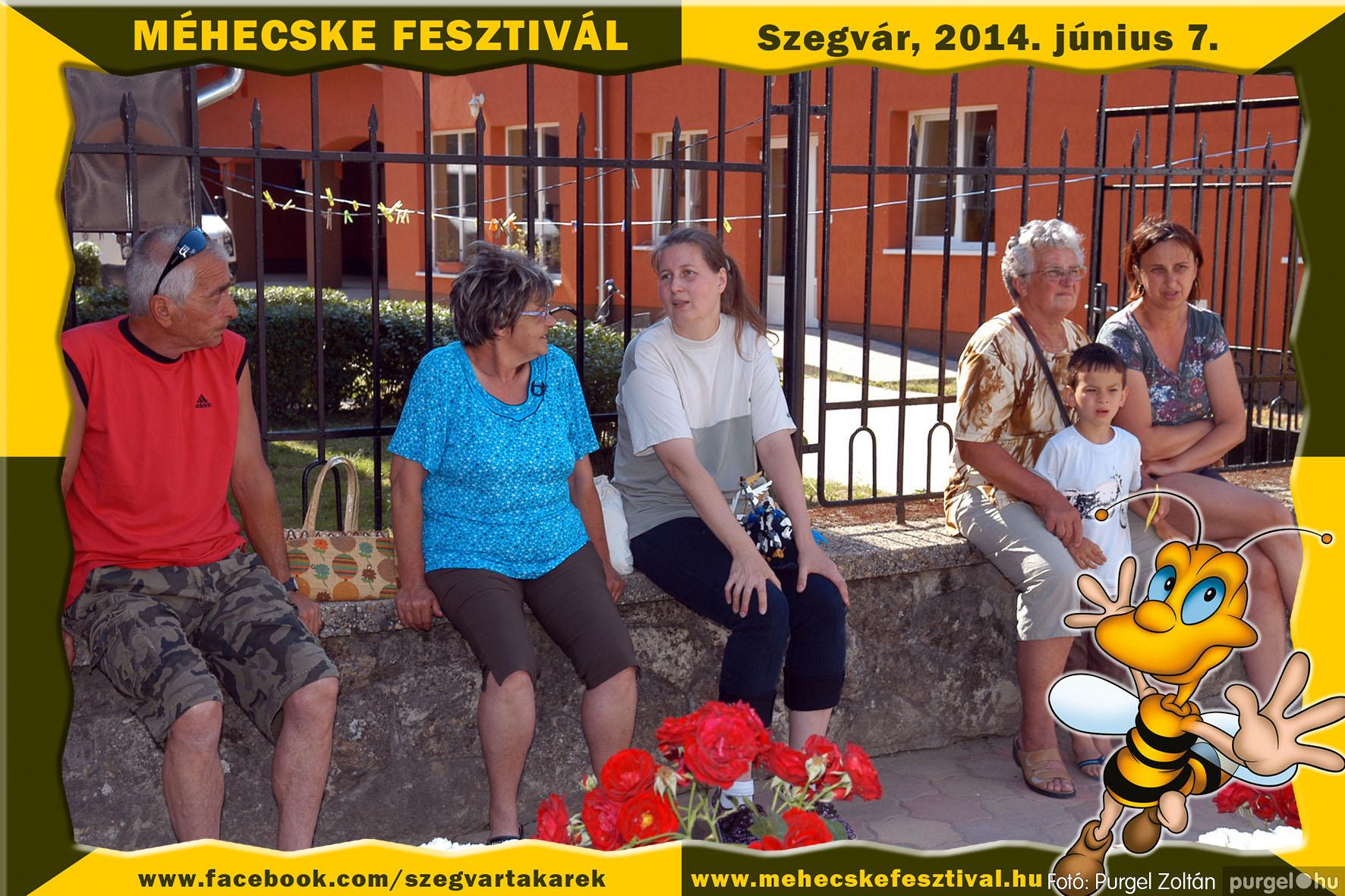 2014.06.07. 118 Szegvár és Vidéke Takarékszövetkezet - Méhecske Fesztivál 2014. - Fotó:PURGEL ZOLTÁN© 119.jpg