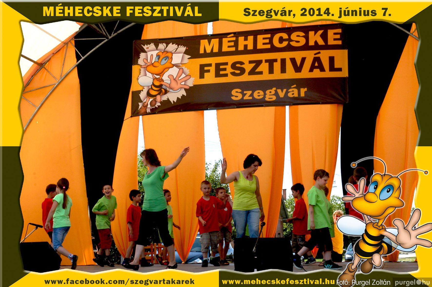 2014.06.07. 114 Szegvár és Vidéke Takarékszövetkezet - Méhecske Fesztivál 2014. - Fotó:PURGEL ZOLTÁN© 115.jpg
