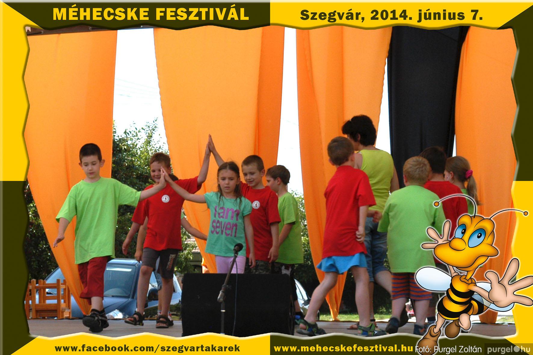 2014.06.07. 112 Szegvár és Vidéke Takarékszövetkezet - Méhecske Fesztivál 2014. - Fotó:PURGEL ZOLTÁN© 113.jpg