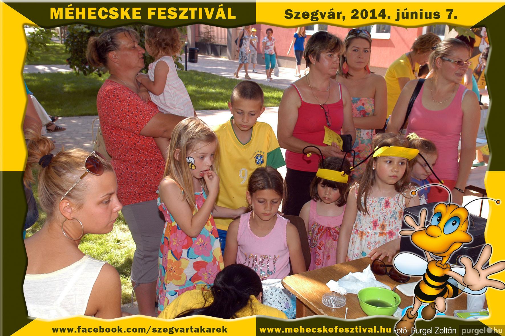 2014.06.07. 100 Szegvár és Vidéke Takarékszövetkezet - Méhecske Fesztivál 2014. - Fotó:PURGEL ZOLTÁN© 101.jpg