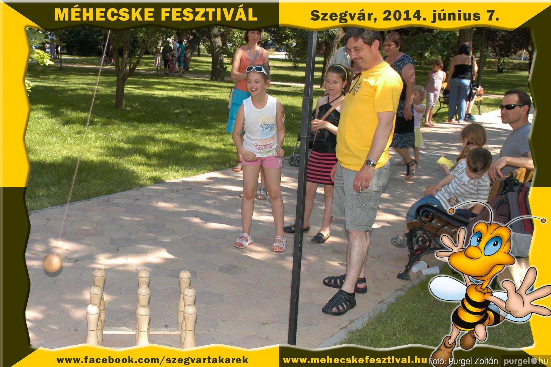 2014.06.07. 096 Szegvár és Vidéke Takarékszövetkezet - Méhecske Fesztivál 2014. - Fotó:PURGEL ZOLTÁN© 097.jpg