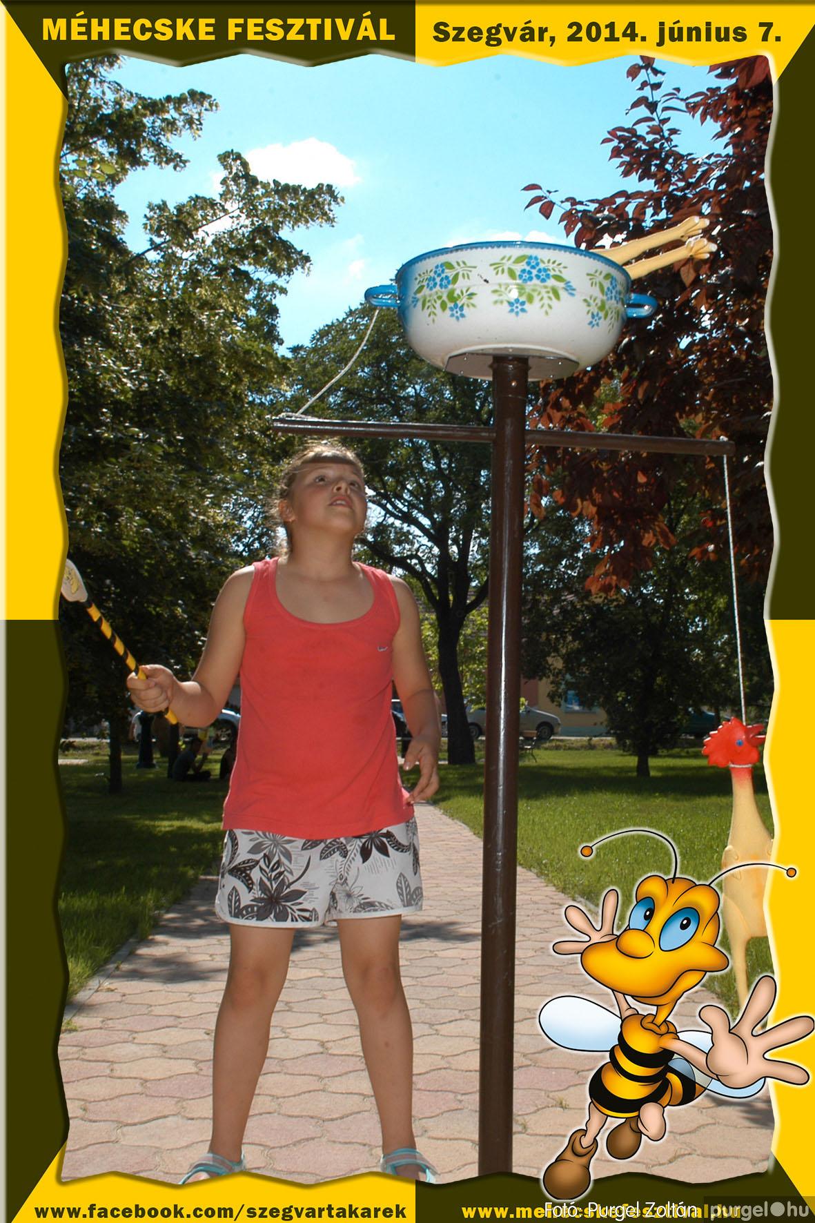 2014.06.07. 090 Szegvár és Vidéke Takarékszövetkezet - Méhecske Fesztivál 2014. - Fotó:PURGEL ZOLTÁN© 091.jpg