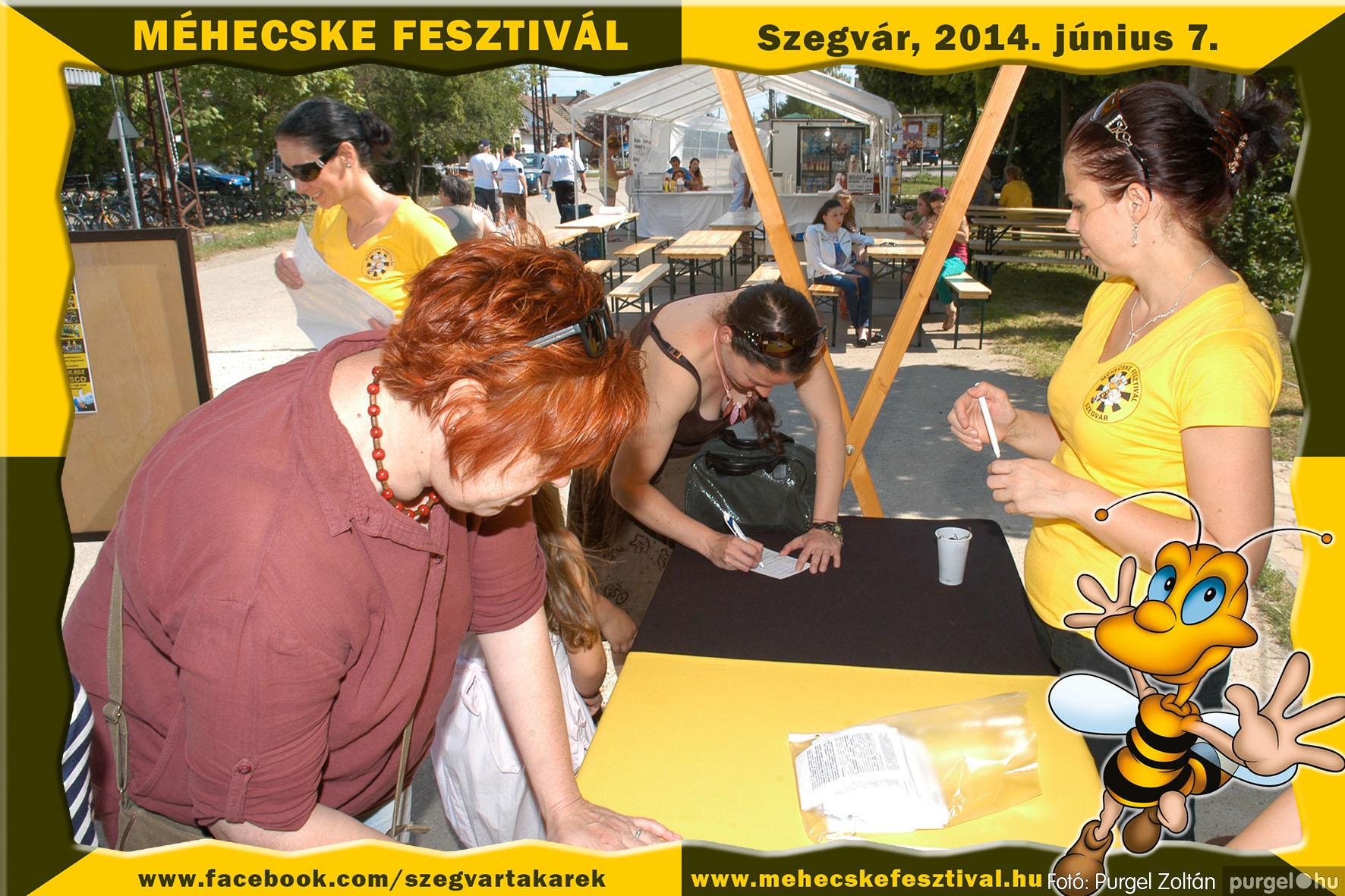 2014.06.07. 079 Szegvár és Vidéke Takarékszövetkezet - Méhecske Fesztivál 2014. - Fotó:PURGEL ZOLTÁN© 080.jpg