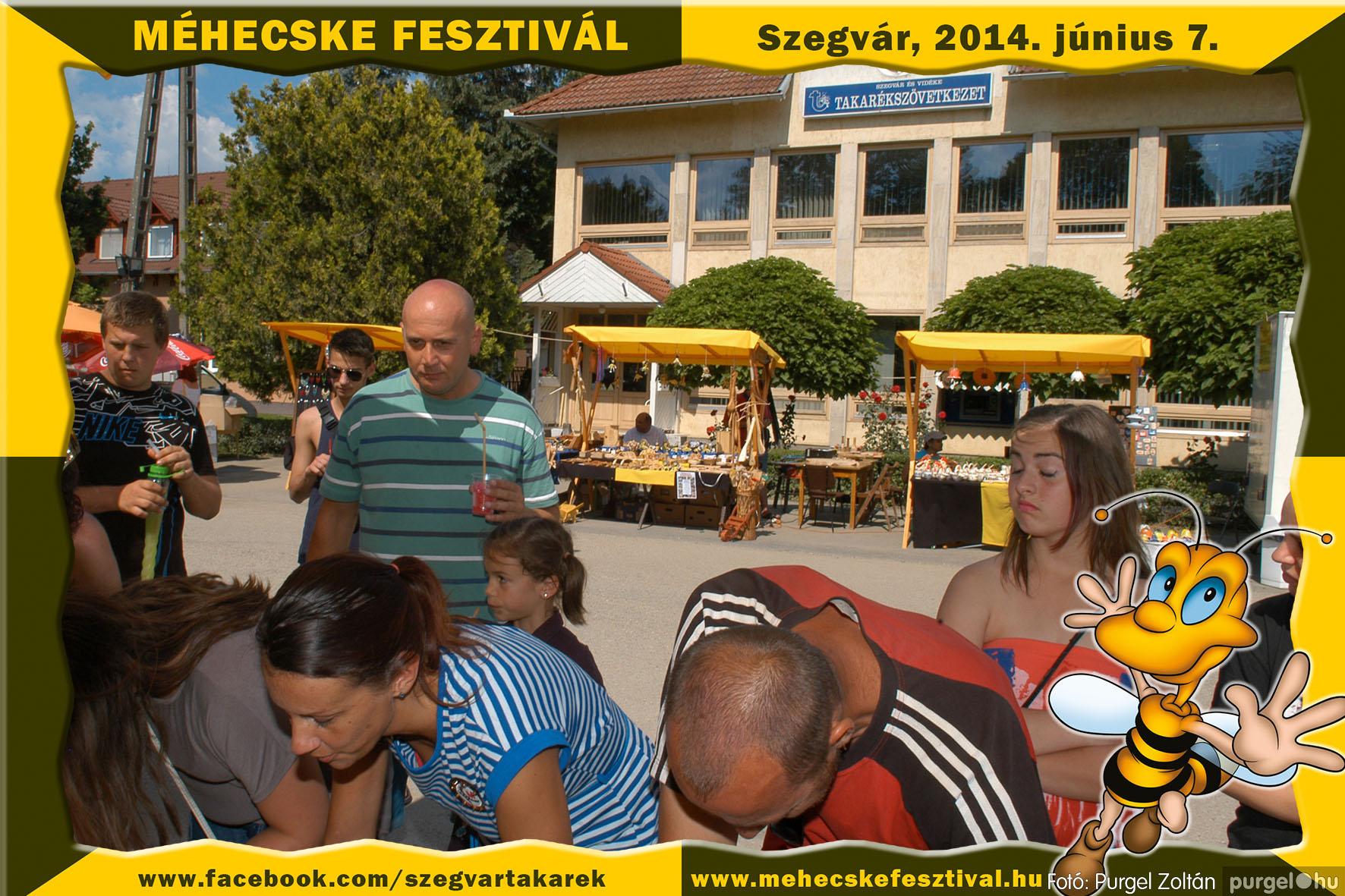 2014.06.07. 071 Szegvár és Vidéke Takarékszövetkezet - Méhecske Fesztivál 2014. - Fotó:PURGEL ZOLTÁN© 072.jpg