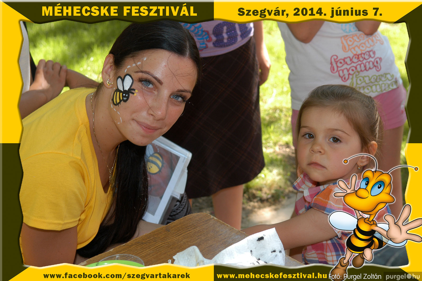 2014.06.07. 066 Szegvár és Vidéke Takarékszövetkezet - Méhecske Fesztivál 2014. - Fotó:PURGEL ZOLTÁN© 067.jpg