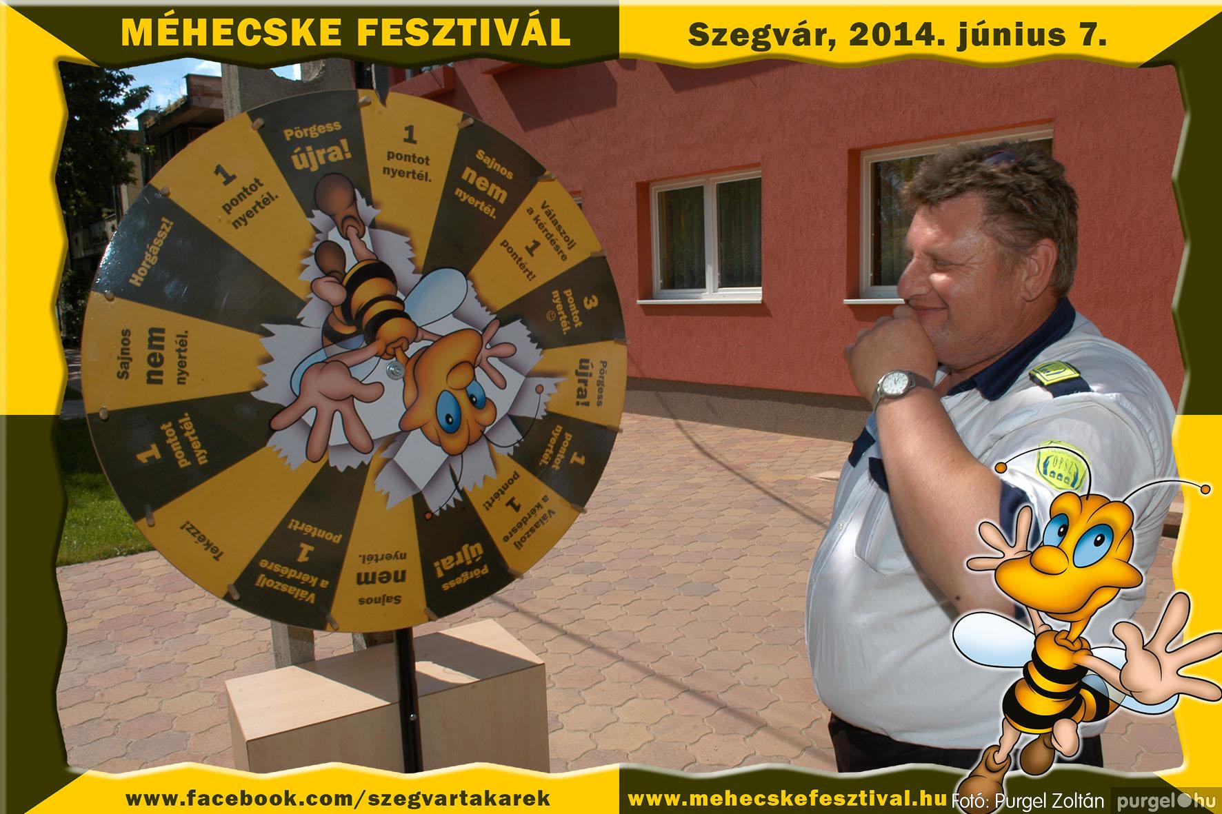 2014.06.07. 065 Szegvár és Vidéke Takarékszövetkezet - Méhecske Fesztivál 2014. - Fotó:PURGEL ZOLTÁN© 066.jpg