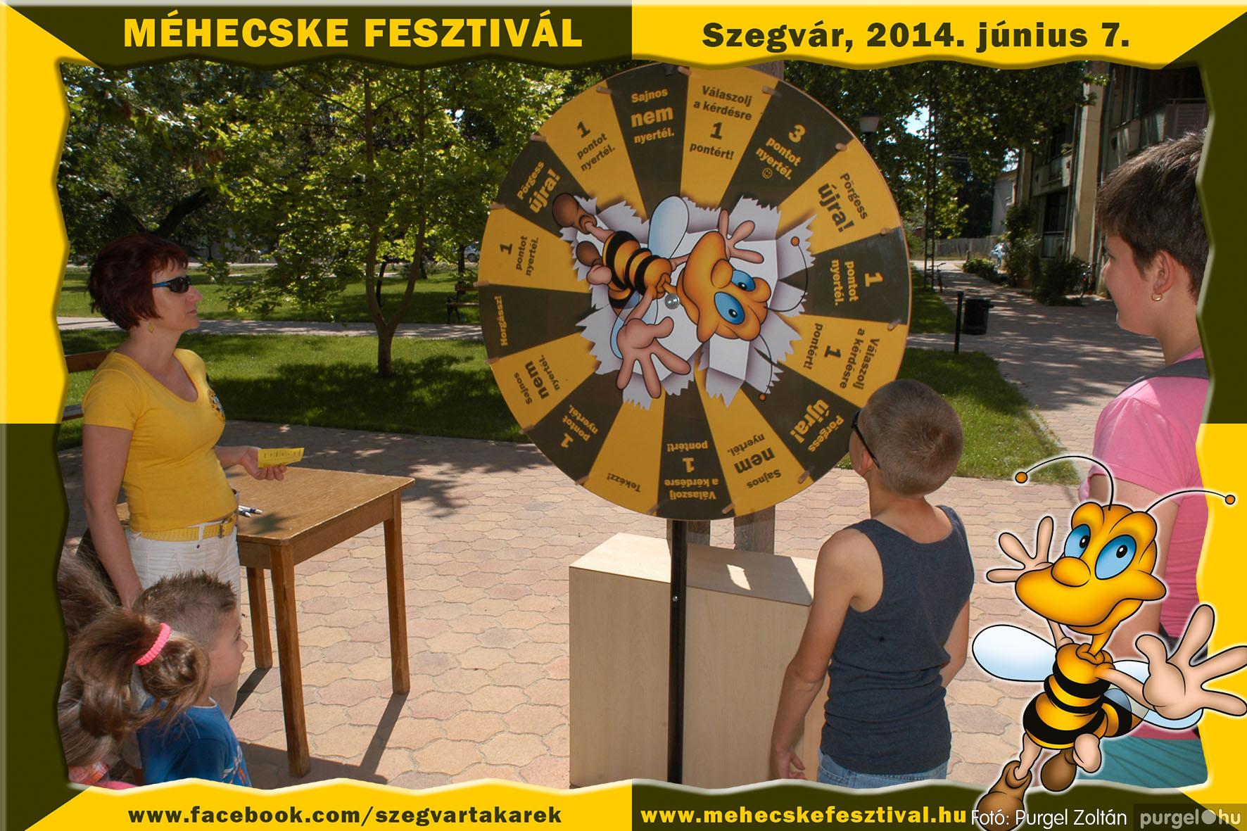 2014.06.07. 056 Szegvár és Vidéke Takarékszövetkezet - Méhecske Fesztivál 2014. - Fotó:PURGEL ZOLTÁN© 057.jpg