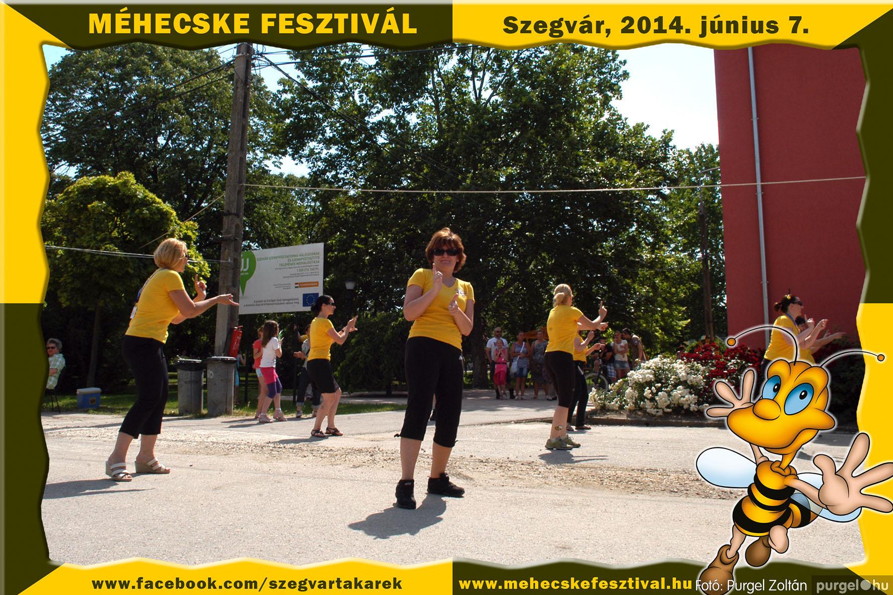 2014.06.07. 051 Szegvár és Vidéke Takarékszövetkezet - Méhecske Fesztivál 2014. - Fotó:PURGEL ZOLTÁN© 052.jpg