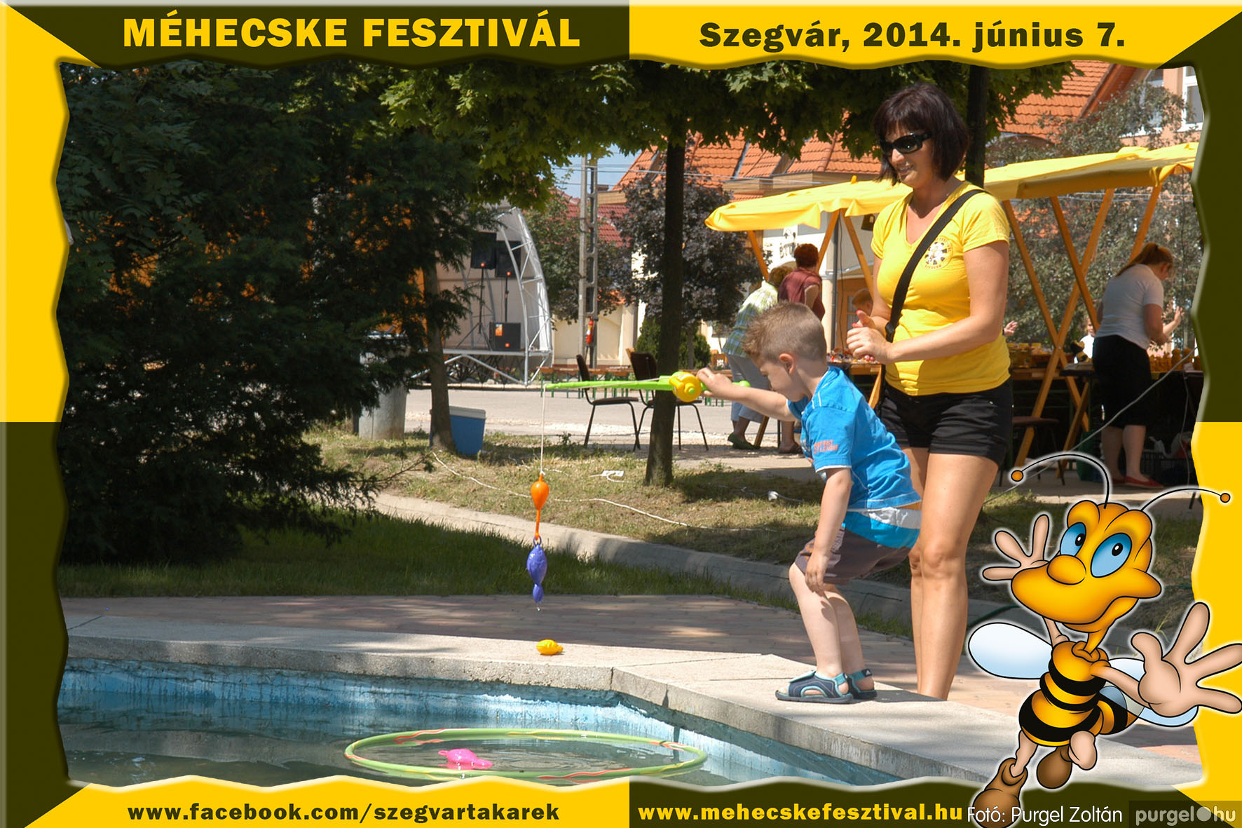 2014.06.07. 042 Szegvár és Vidéke Takarékszövetkezet - Méhecske Fesztivál 2014. - Fotó:PURGEL ZOLTÁN© 043.jpg