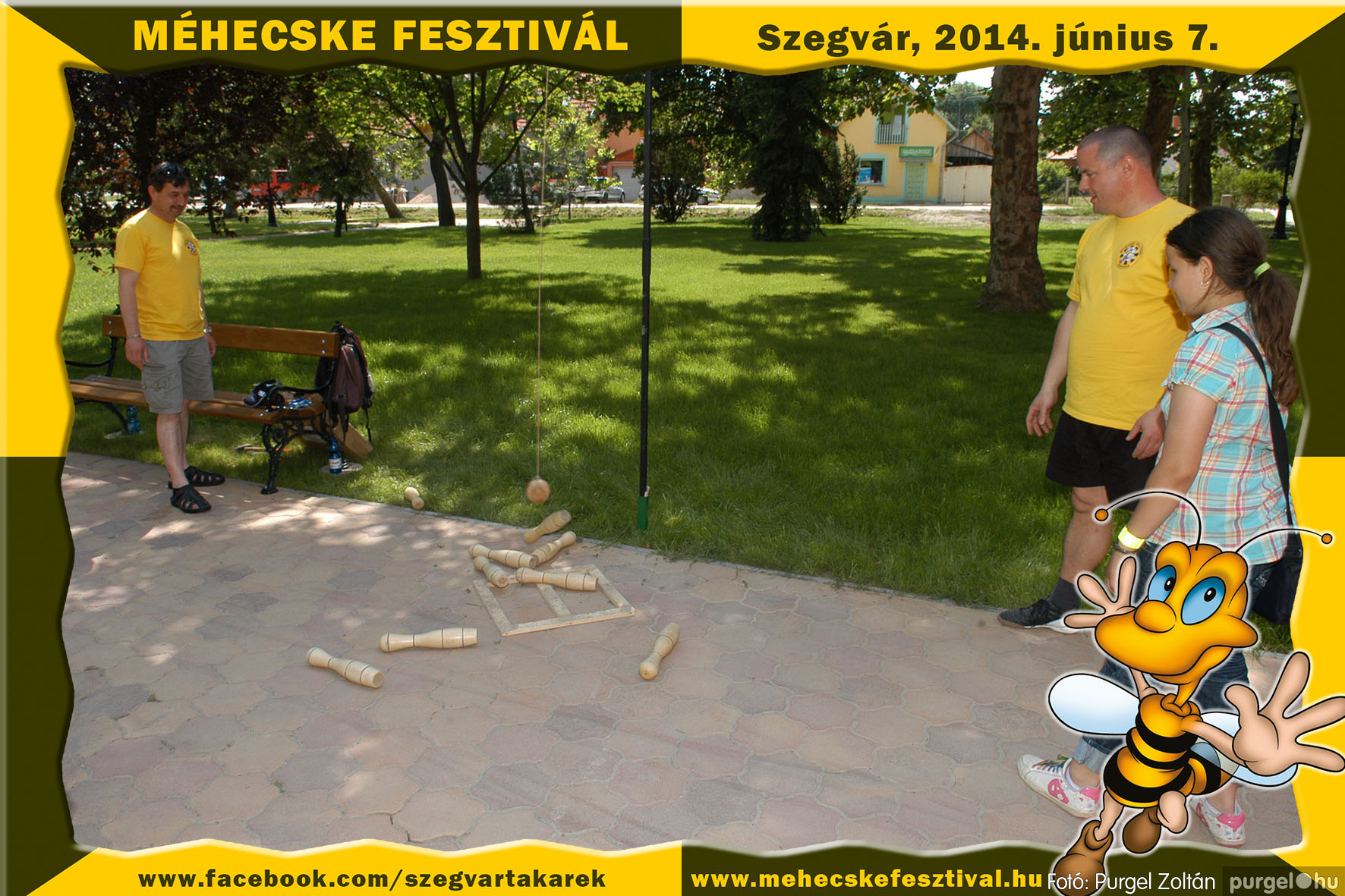 2014.06.07. 038 Szegvár és Vidéke Takarékszövetkezet - Méhecske Fesztivál 2014. - Fotó:PURGEL ZOLTÁN© 039.jpg