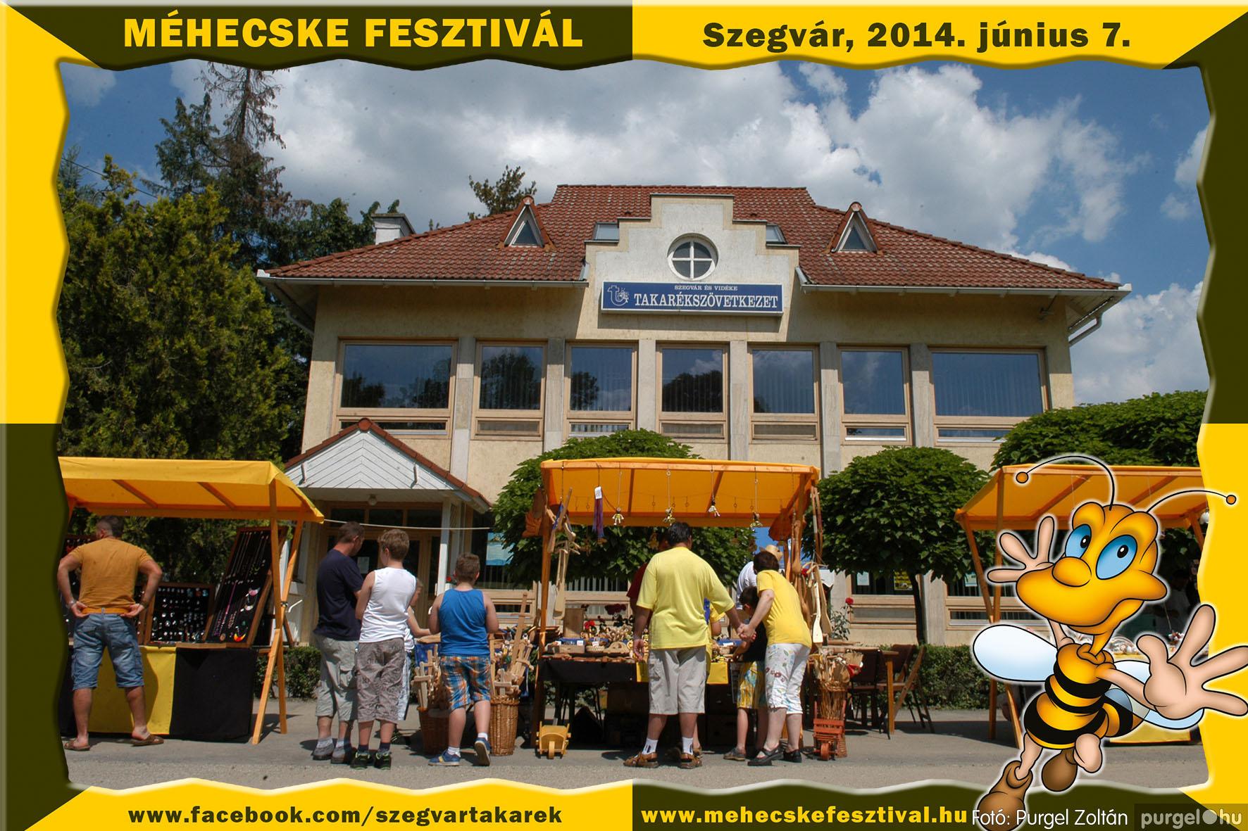 2014.06.07. 023 Szegvár és Vidéke Takarékszövetkezet - Méhecske Fesztivál 2014. - Fotó:PURGEL ZOLTÁN© 024.jpg