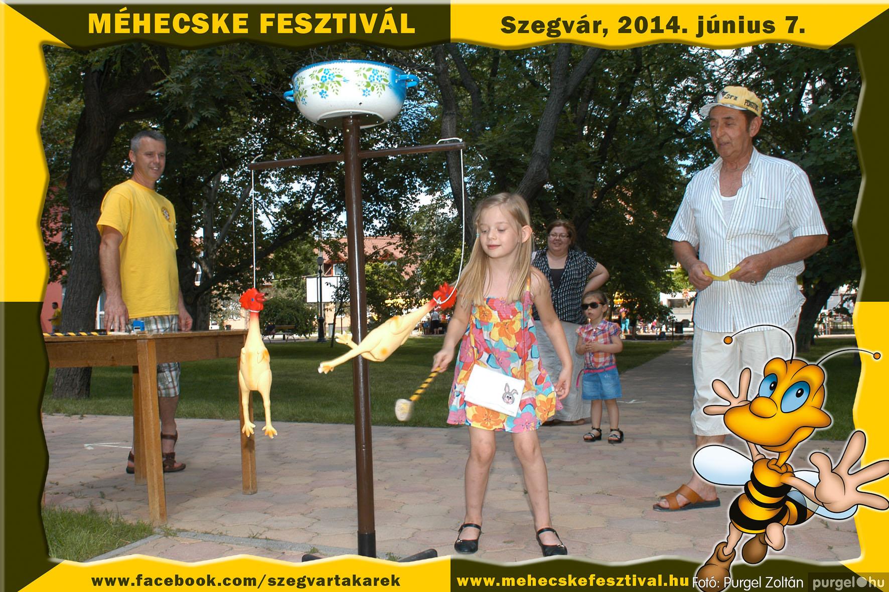 2014.06.07. 016 Szegvár és Vidéke Takarékszövetkezet - Méhecske Fesztivál 2014. - Fotó:PURGEL ZOLTÁN© 017.jpg