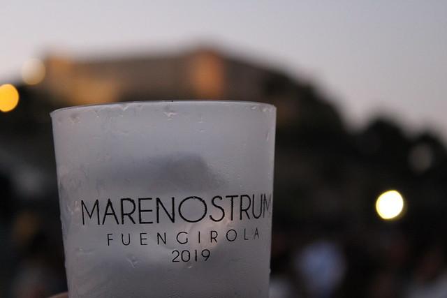 Izal Marenostrum Fuengirola