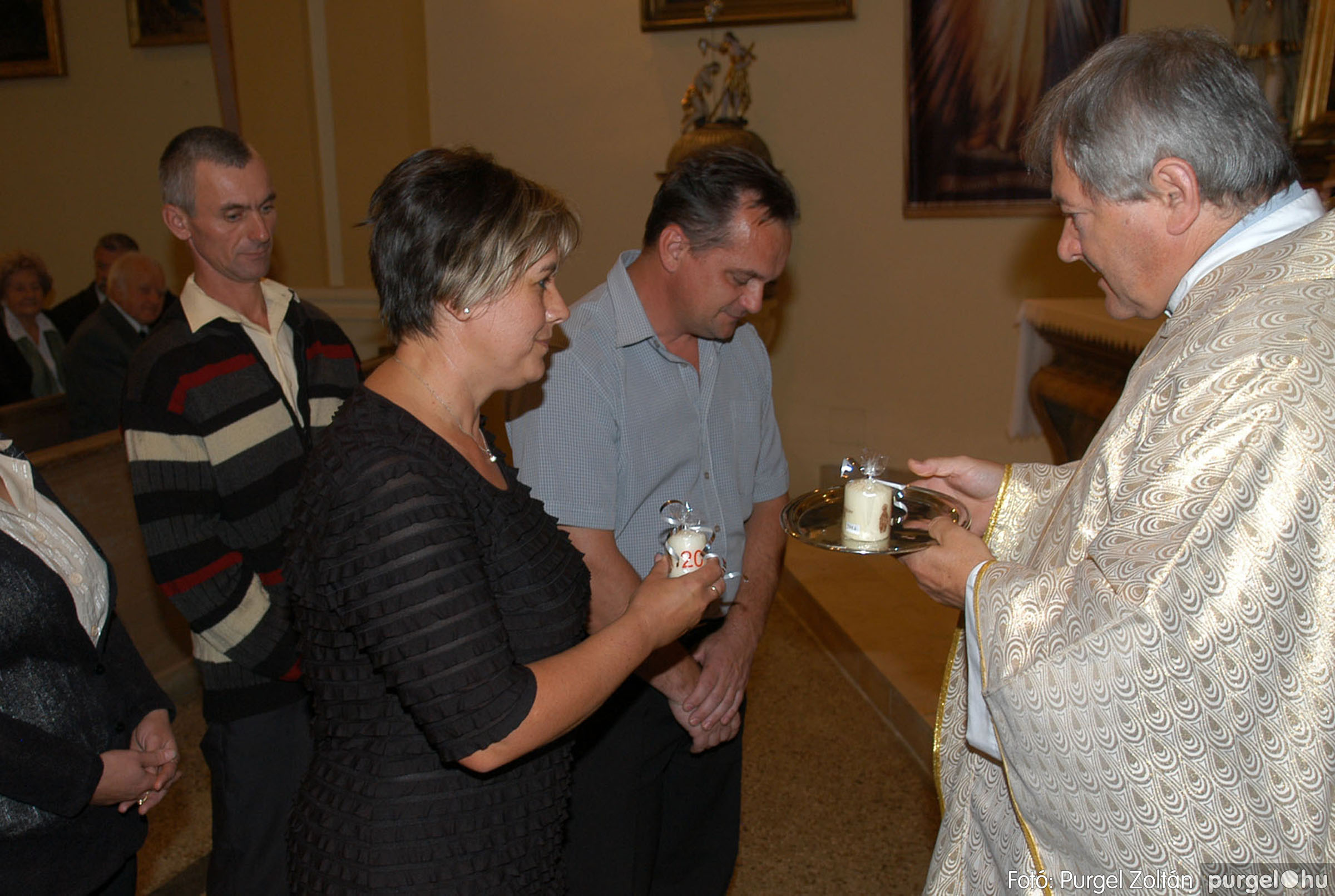 2014.09.21. 060 Kisboldogasszony Templom házassági évfordulók - Fotó:PURGEL ZOLTÁN© DSC_0632q.jpg