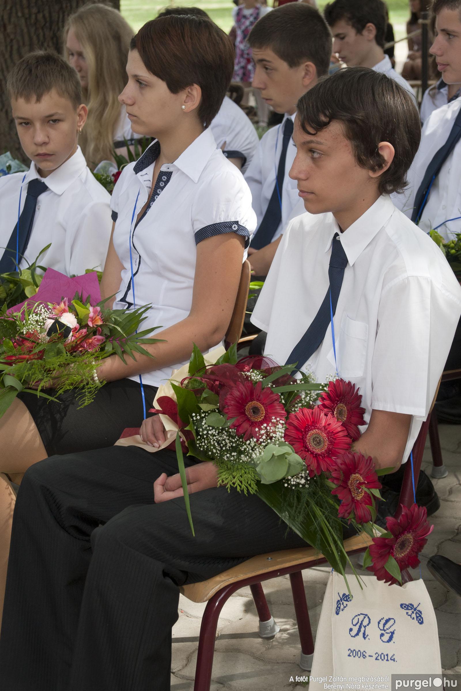 2014.06.14. 250 Forray Máté Általános Iskola ballagás 2014. - Fotó:BERÉNYI NÓRA© _MG_5918.jpg