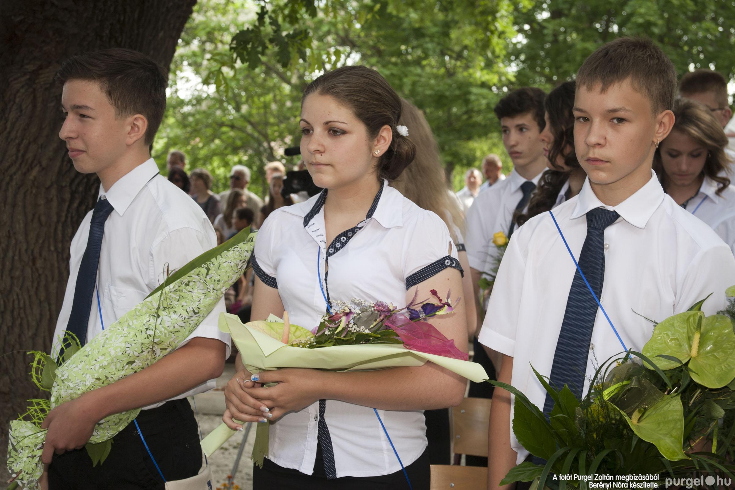 2014.06.14. 141 Forray Máté Általános Iskola ballagás 2014. - Fotó:BERÉNYI NÓRA© _MG_5746.jpg