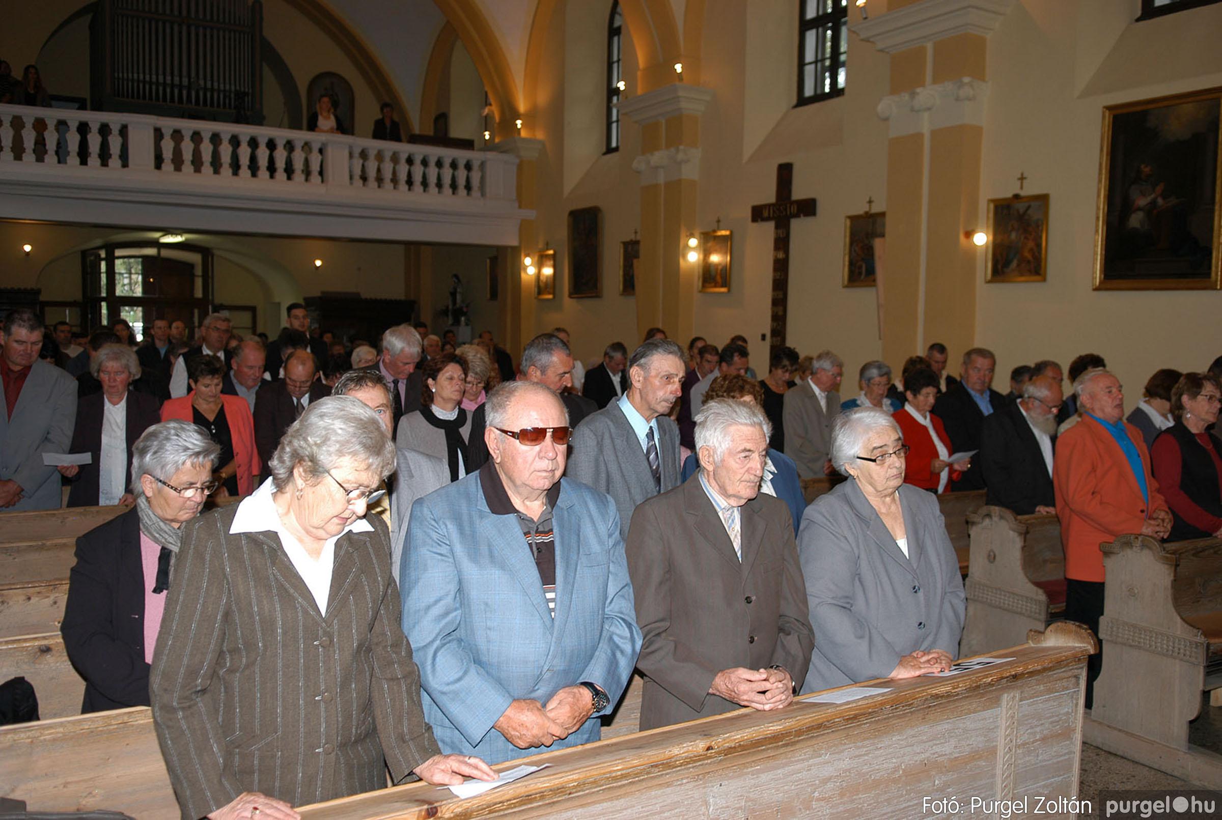 2014.09.21. 004 Kisboldogasszony Templom házassági évfordulók - Fotó:PURGEL ZOLTÁN© DSC_0549q.jpg
