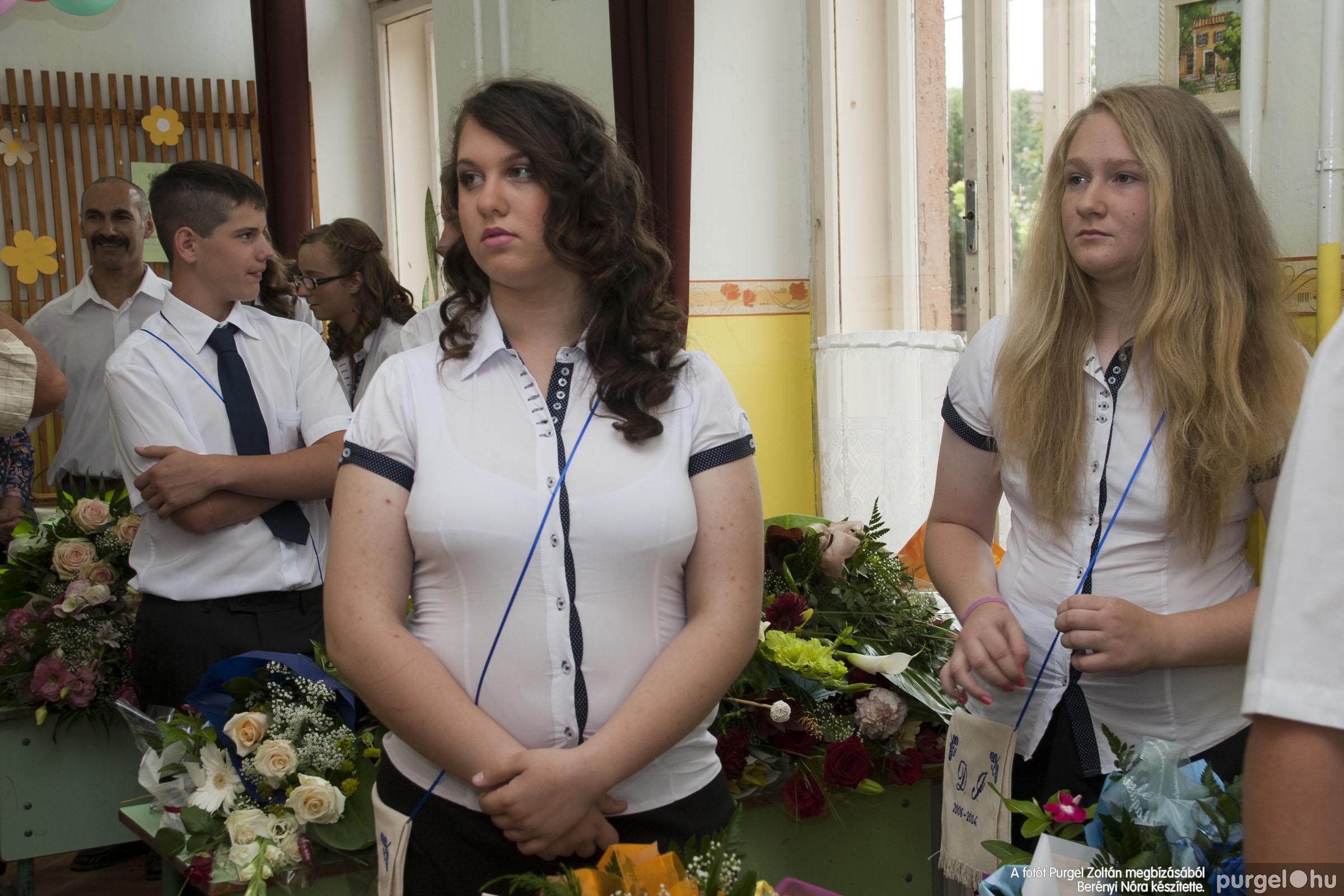 2014.06.14. 072 Forray Máté Általános Iskola ballagás 2014. - Fotó:BERÉNYI NÓRA© _MG_5630.jpg