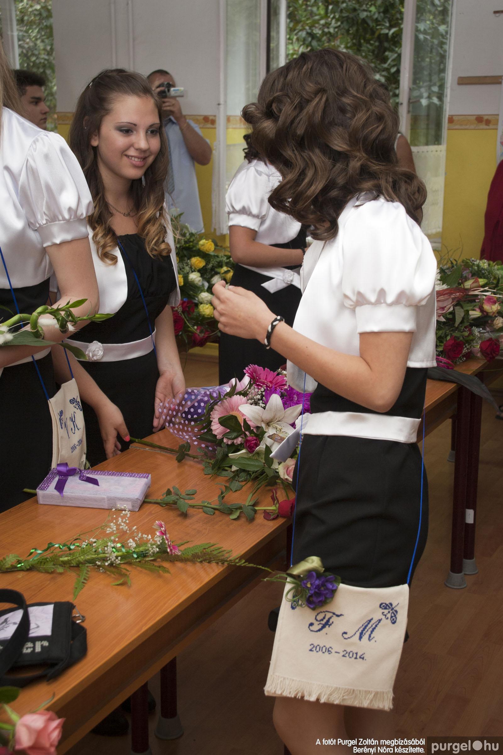2014.06.14. 063 Forray Máté Általános Iskola ballagás 2014. - Fotó:BERÉNYI NÓRA© _MG_5618.jpg