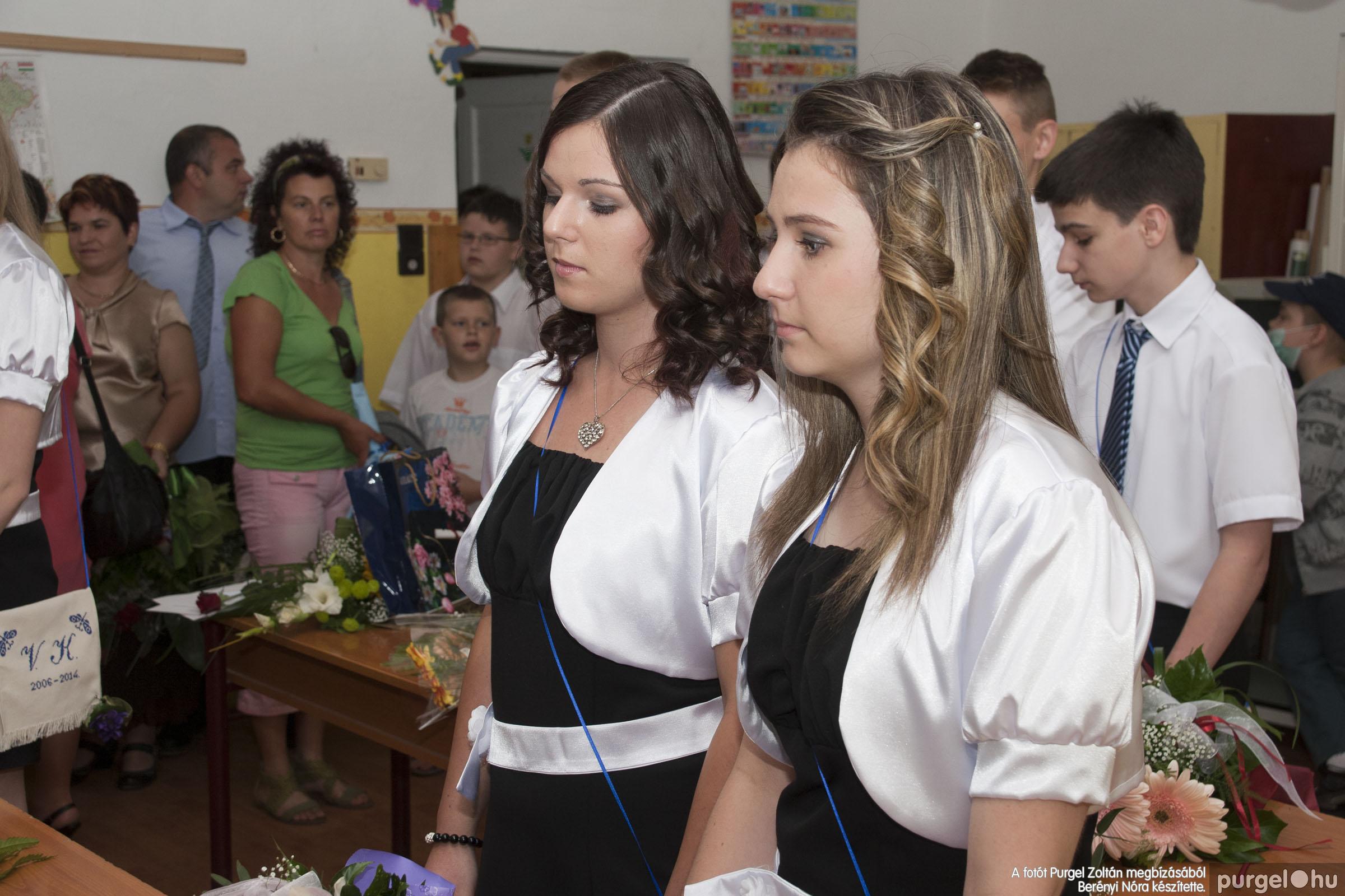2014.06.14. 044 Forray Máté Általános Iskola ballagás 2014. - Fotó:BERÉNYI NÓRA© _MG_5593.jpg
