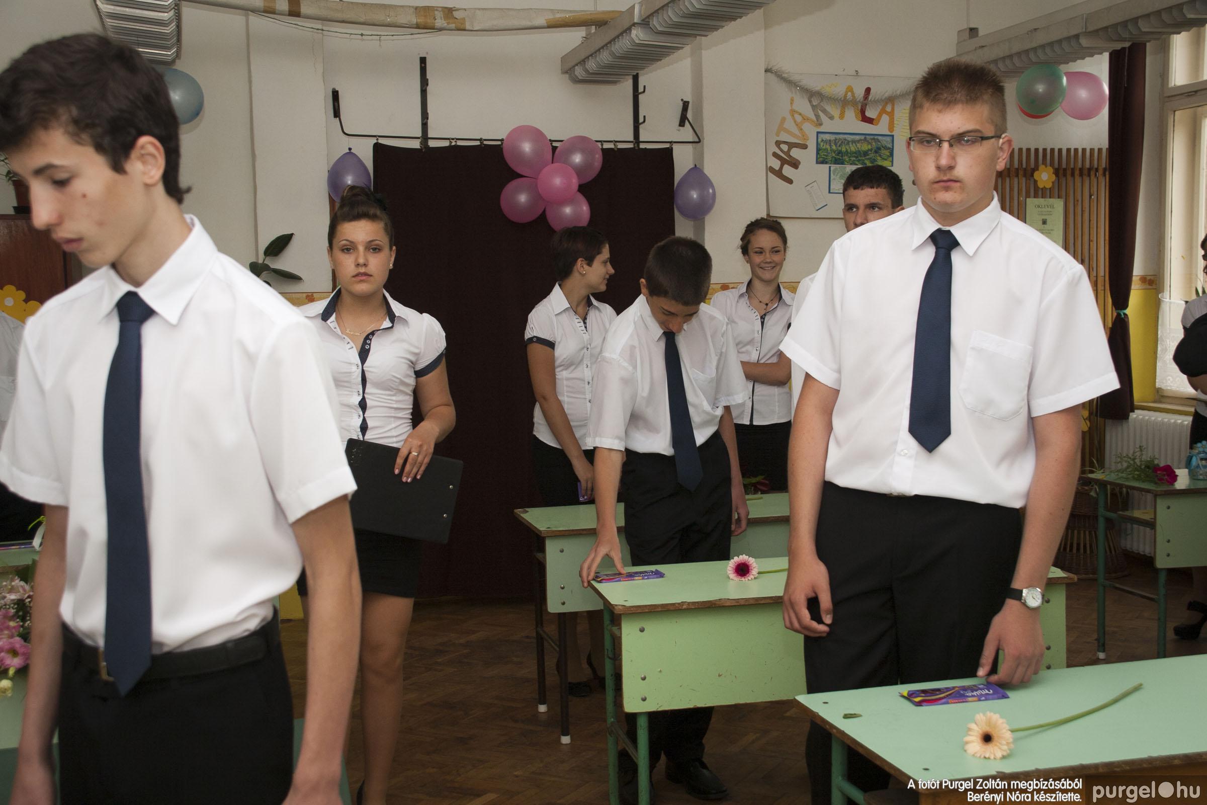 2014.06.14. 008 Forray Máté Általános Iskola ballagás 2014. - Fotó:BERÉNYI NÓRA© _MG_5548.jpg