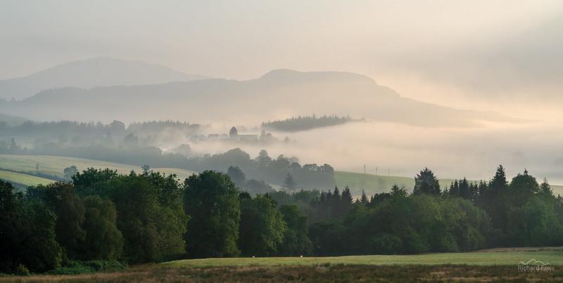 Maidin Rouk | Gartmore | Scotland