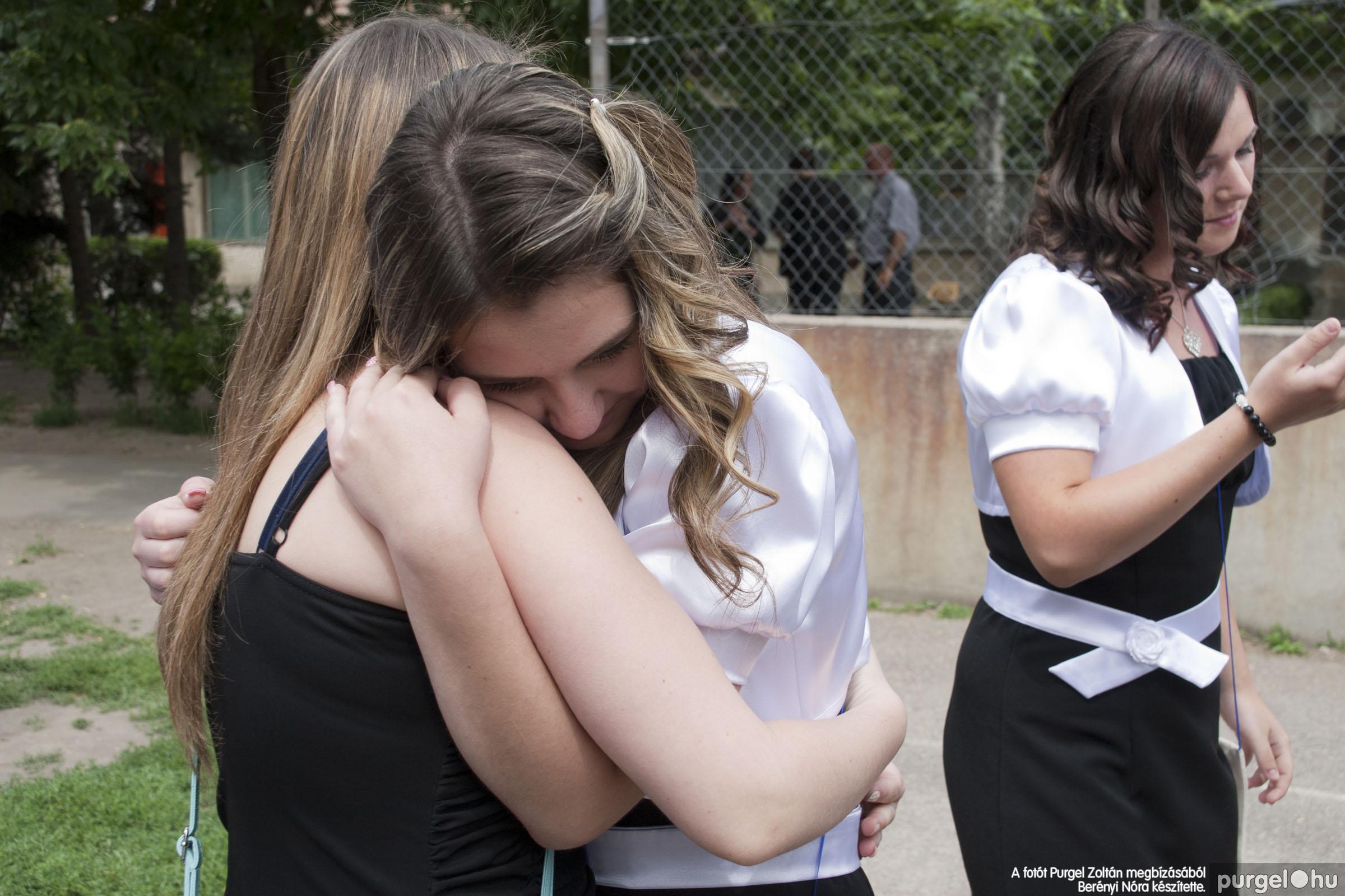 2014.06.14. 359 Forray Máté Általános Iskola ballagás 2014. - Fotó:BERÉNYI NÓRA© _MG_6102