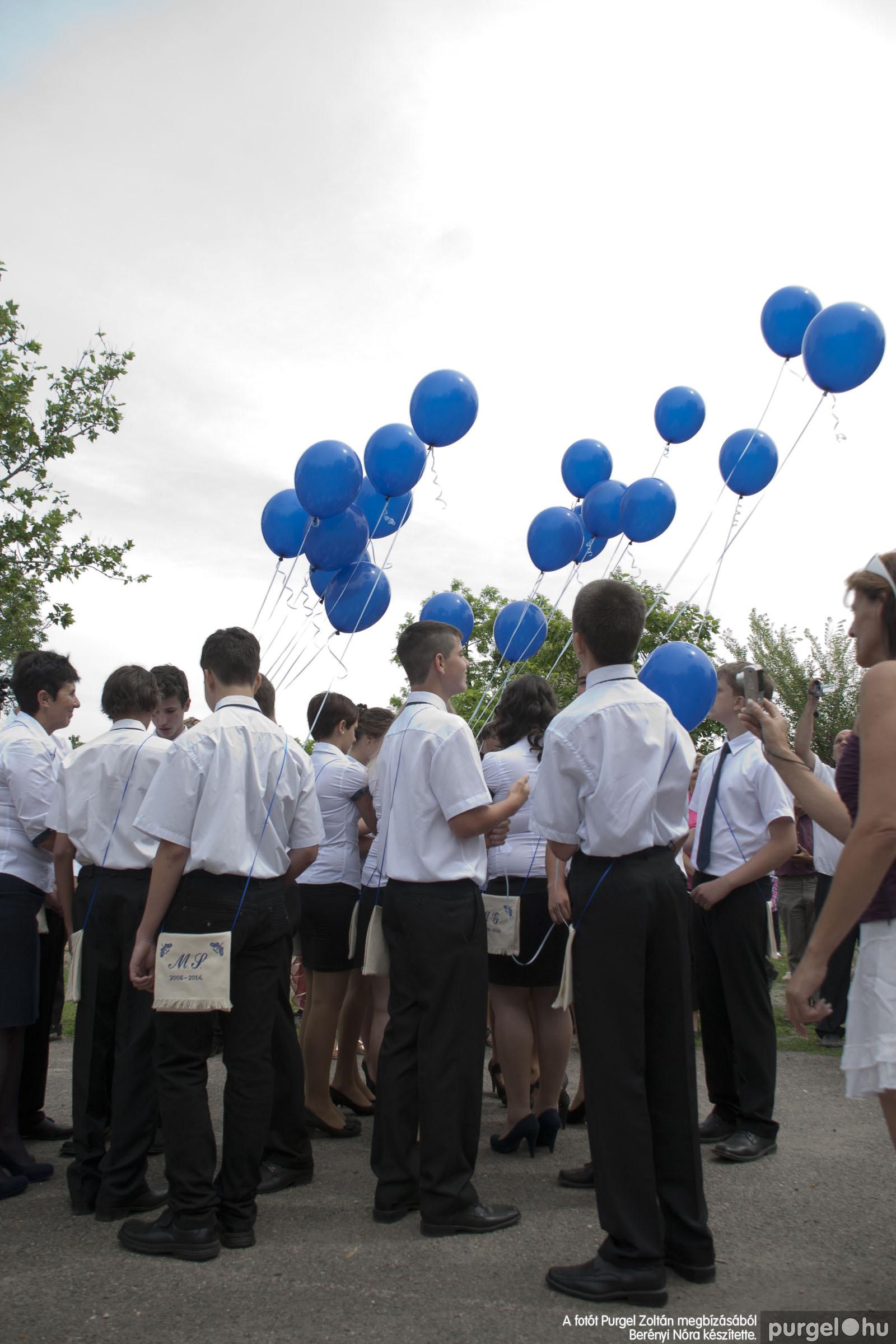 2014.06.14. 346 Forray Máté Általános Iskola ballagás 2014. - Fotó:BERÉNYI NÓRA© _MG_6082