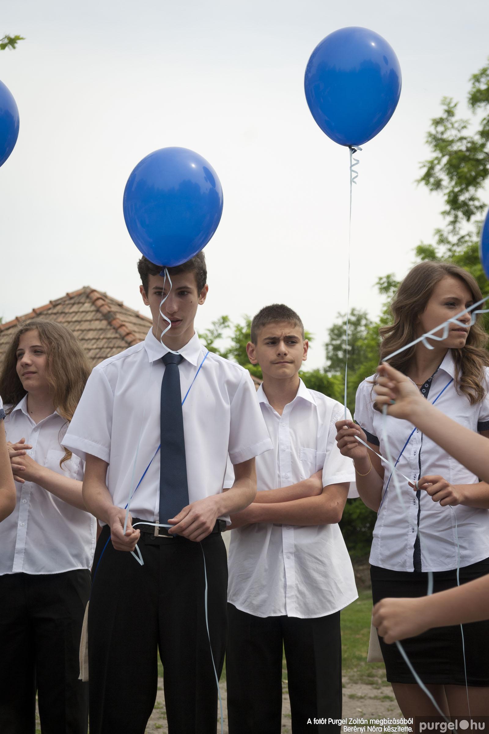 2014.06.14. 339 Forray Máté Általános Iskola ballagás 2014. - Fotó:BERÉNYI NÓRA© _MG_6073