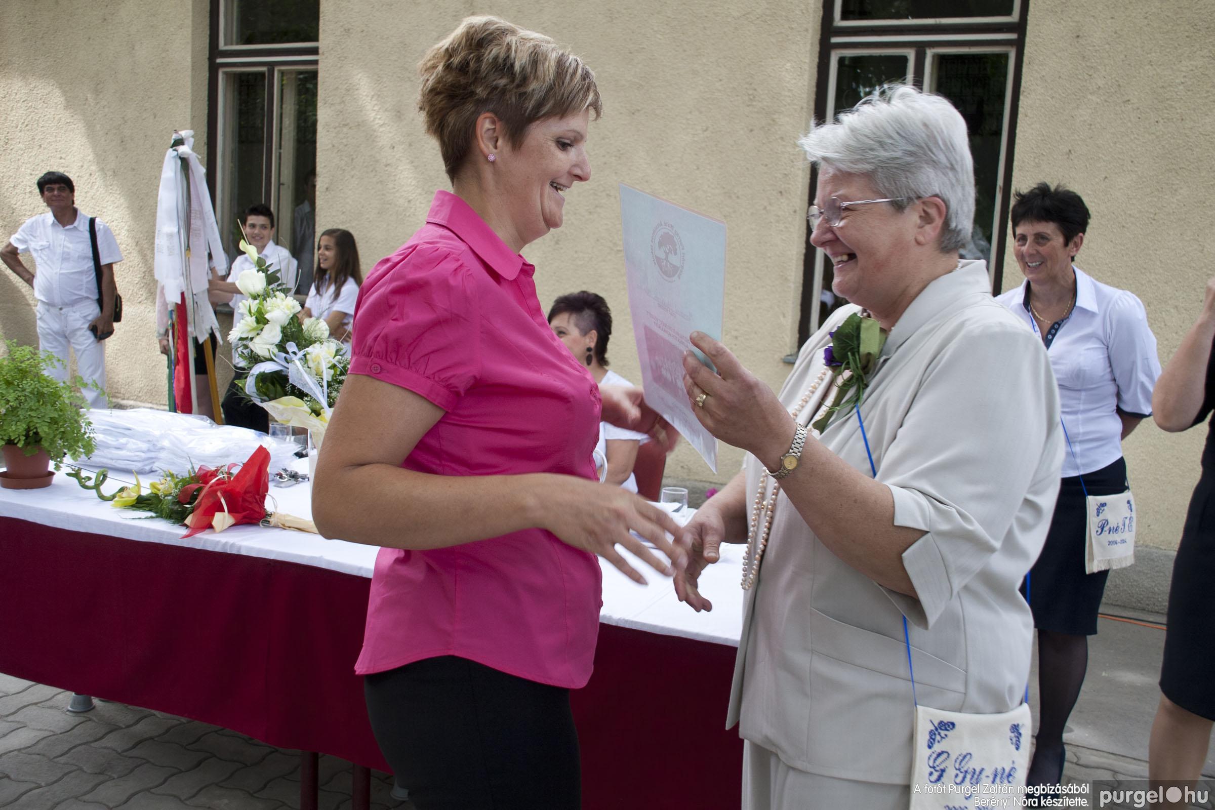 2014.06.14. 298 Forray Máté Általános Iskola ballagás 2014. - Fotó:BERÉNYI NÓRA© _MG_6016