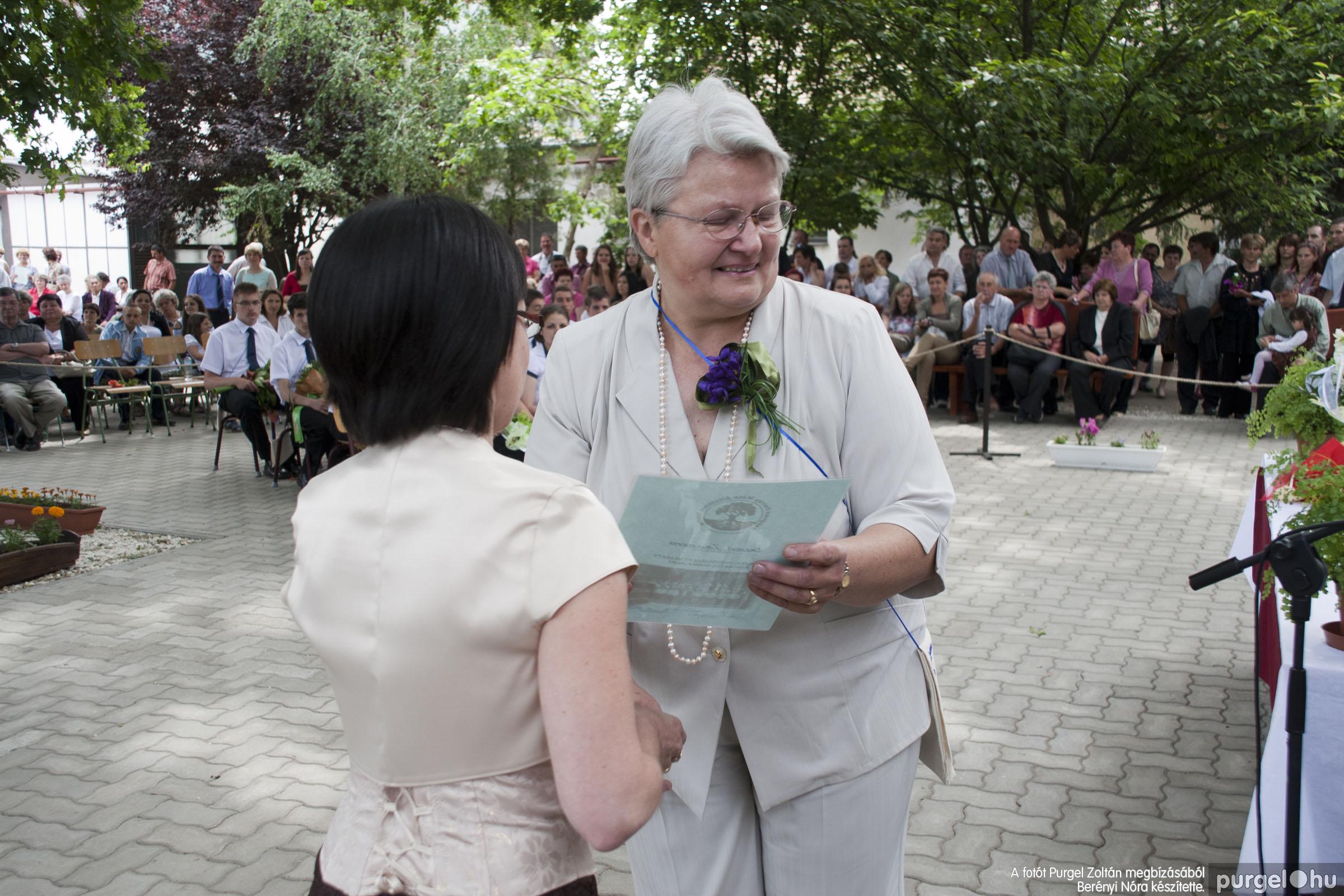 2014.06.14. 297 Forray Máté Általános Iskola ballagás 2014. - Fotó:BERÉNYI NÓRA© _MG_6014