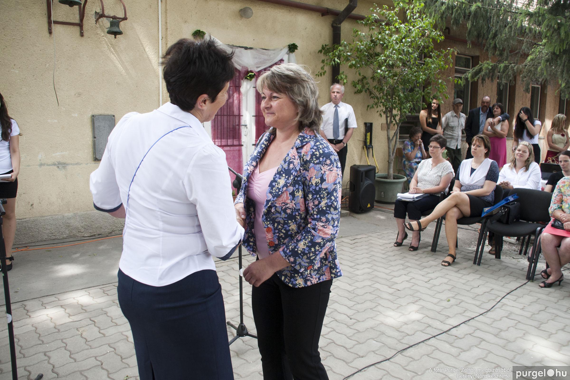 2014.06.14. 292 Forray Máté Általános Iskola ballagás 2014. - Fotó:BERÉNYI NÓRA© _MG_6003