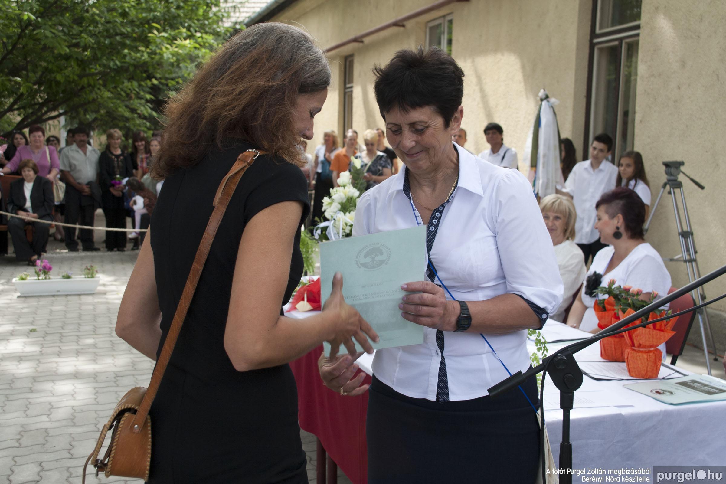 2014.06.14. 288 Forray Máté Általános Iskola ballagás 2014. - Fotó:BERÉNYI NÓRA© _MG_5994