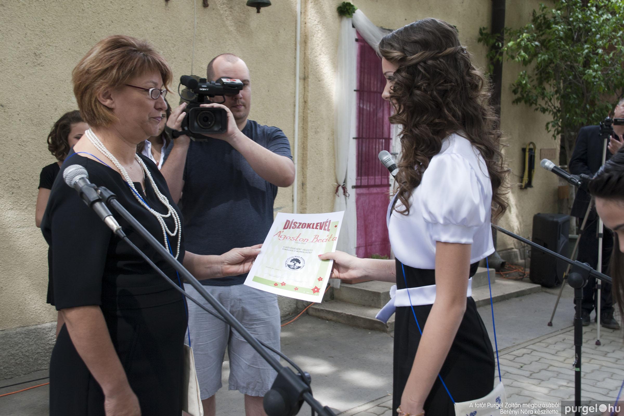 2014.06.14. 271 Forray Máté Általános Iskola ballagás 2014. - Fotó:BERÉNYI NÓRA© _MG_5959.jpg