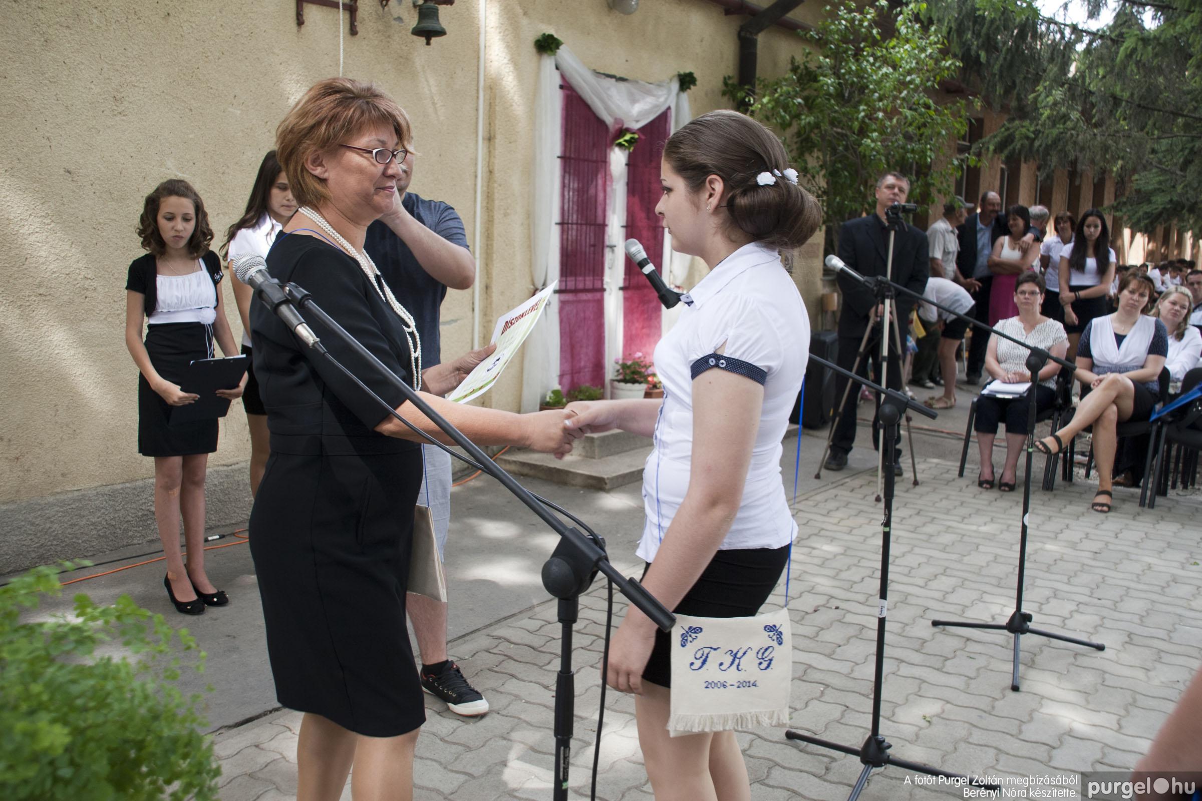 2014.06.14. 261 Forray Máté Általános Iskola ballagás 2014. - Fotó:BERÉNYI NÓRA© _MG_5942.jpg