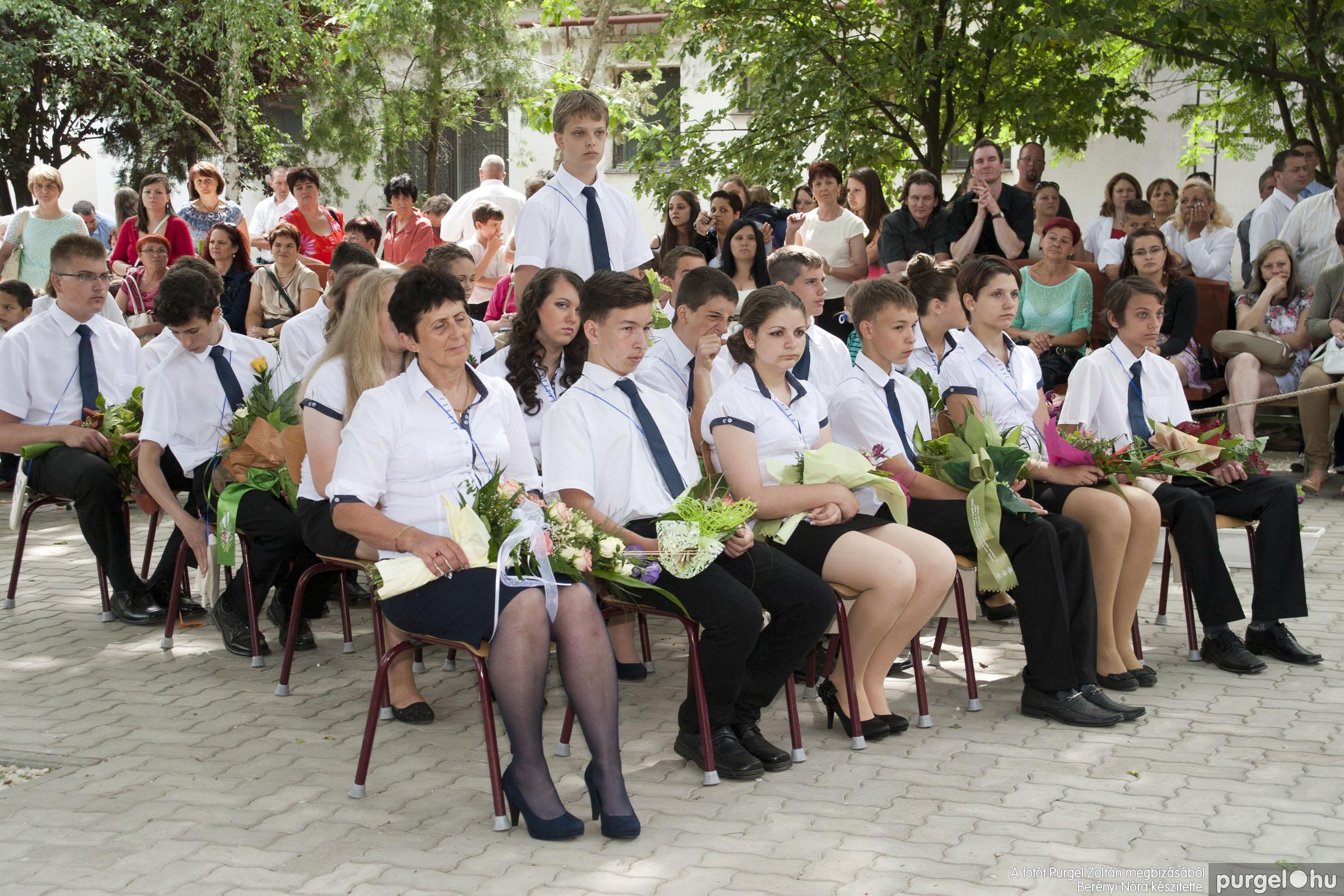 2014.06.14. 254 Forray Máté Általános Iskola ballagás 2014. - Fotó:BERÉNYI NÓRA© _MG_5930.jpg