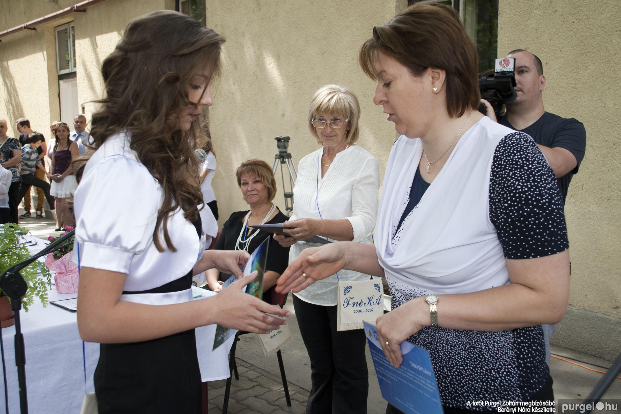 2014.06.14. 253 Forray Máté Általános Iskola ballagás 2014. - Fotó:BERÉNYI NÓRA© _MG_5929.jpg