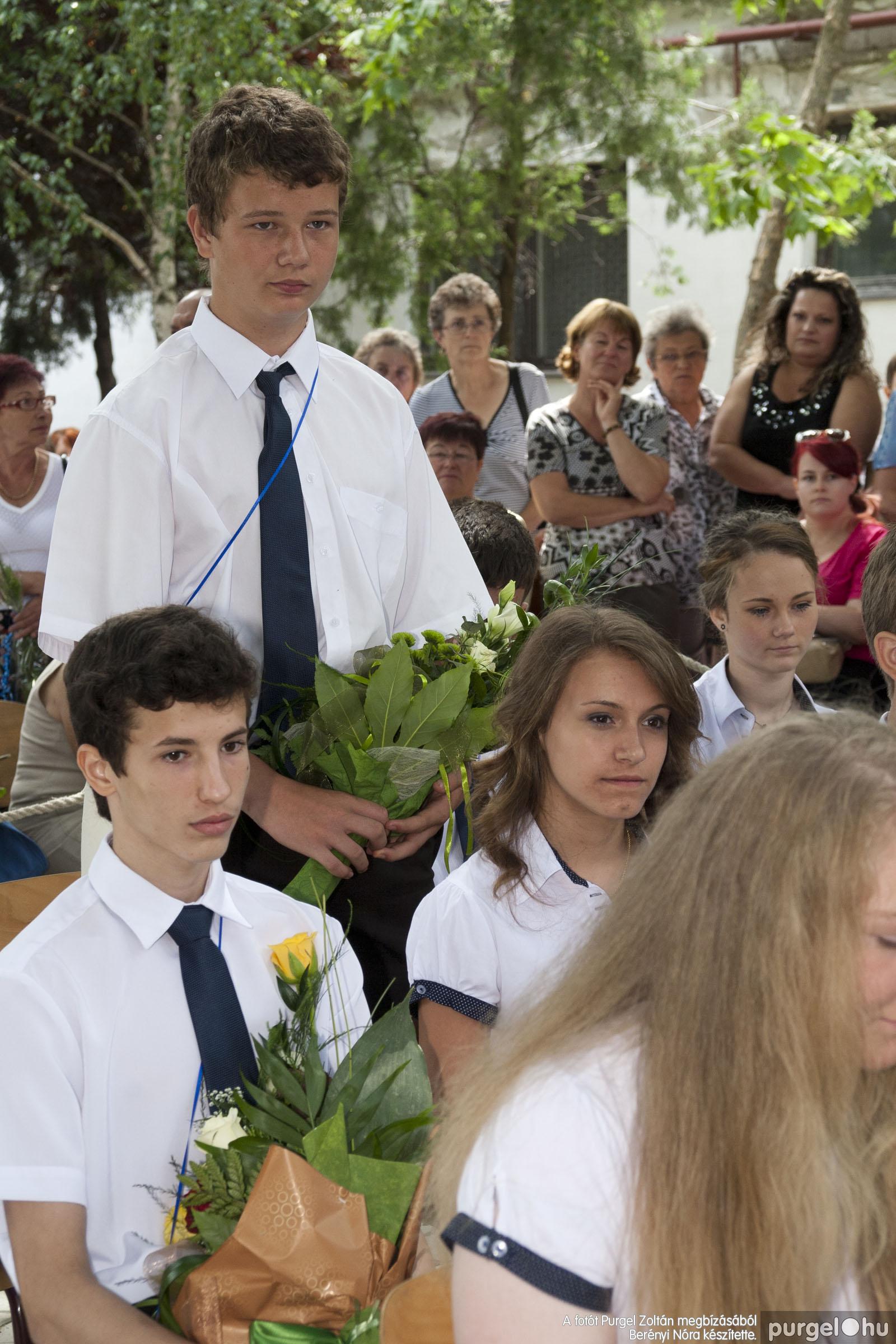 2014.06.14. 231 Forray Máté Általános Iskola ballagás 2014. - Fotó:BERÉNYI NÓRA© _MG_5884.jpg