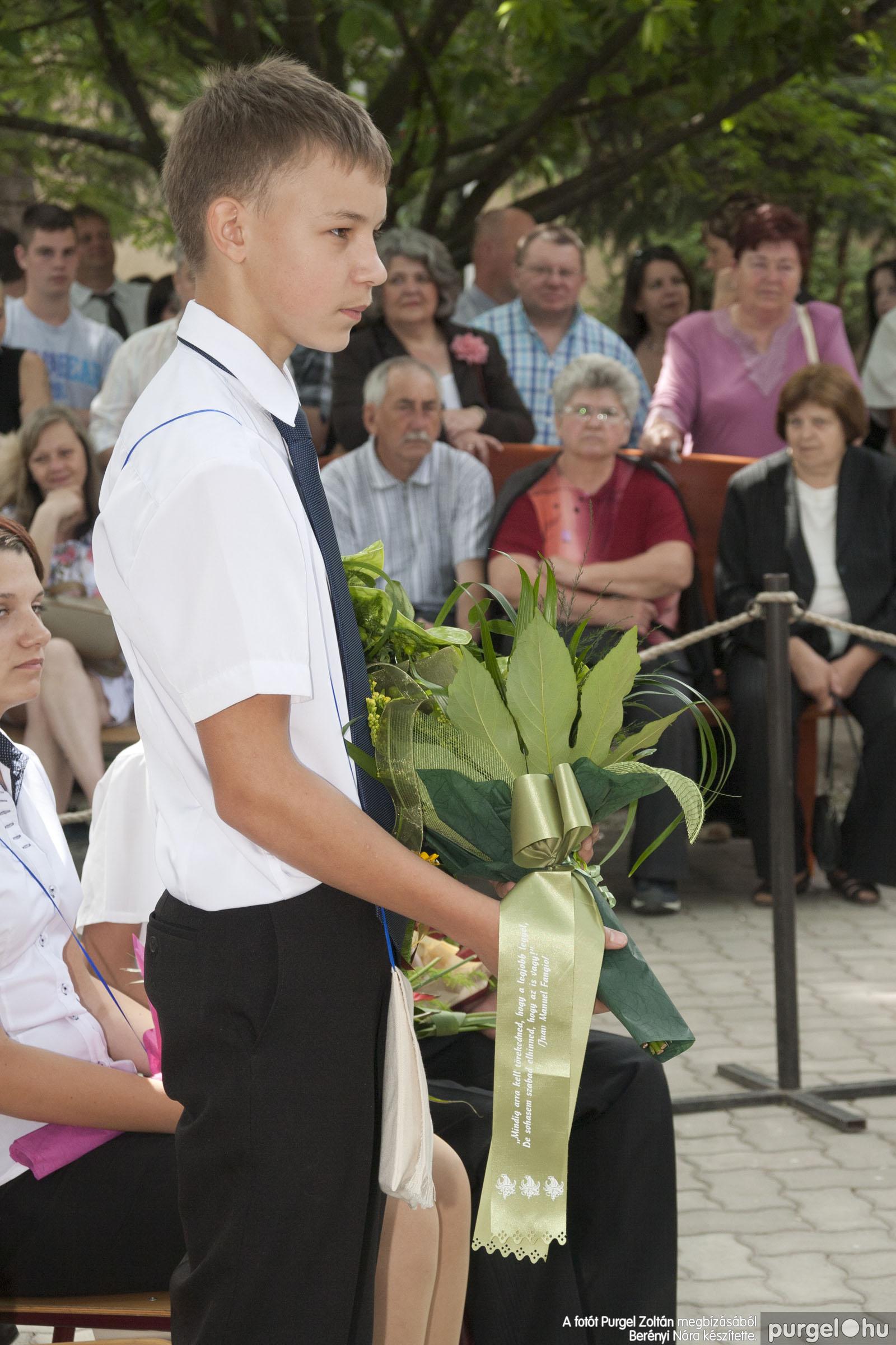 2014.06.14. 224 Forray Máté Általános Iskola ballagás 2014. - Fotó:BERÉNYI NÓRA© _MG_5875.jpg