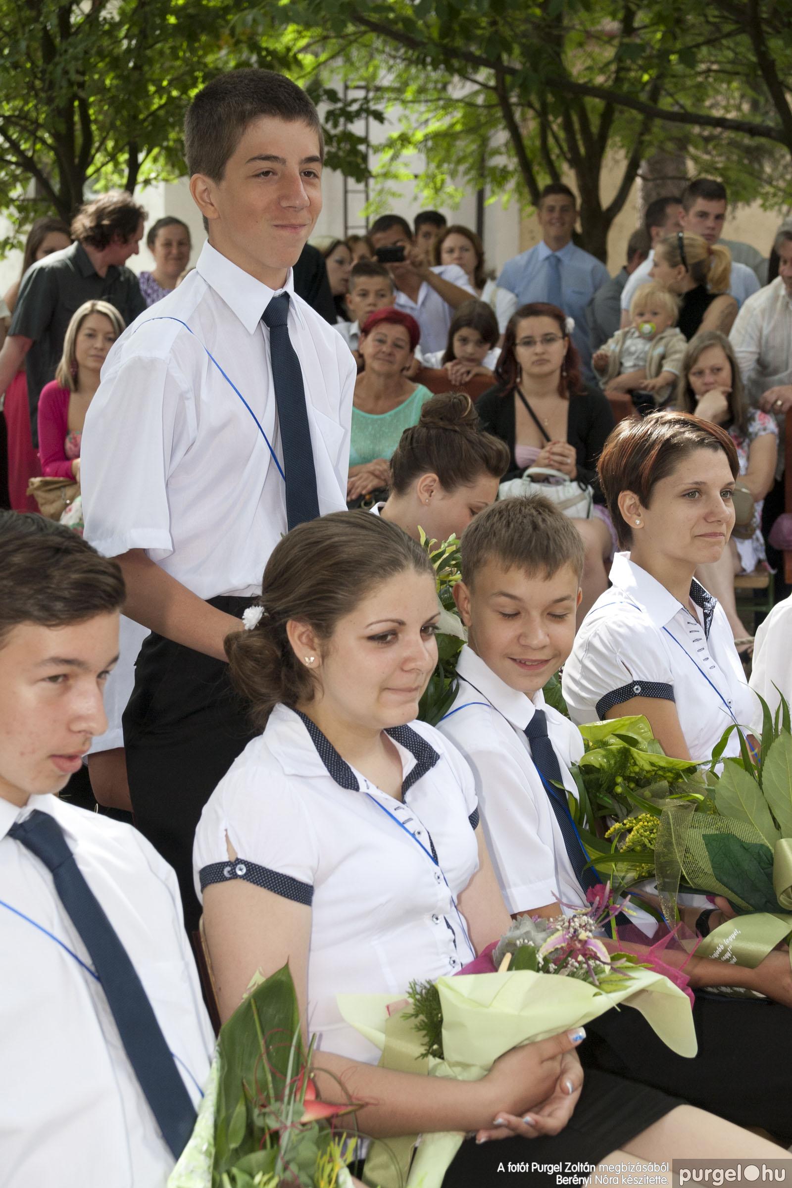 2014.06.14. 221 Forray Máté Általános Iskola ballagás 2014. - Fotó:BERÉNYI NÓRA© _MG_5871.jpg