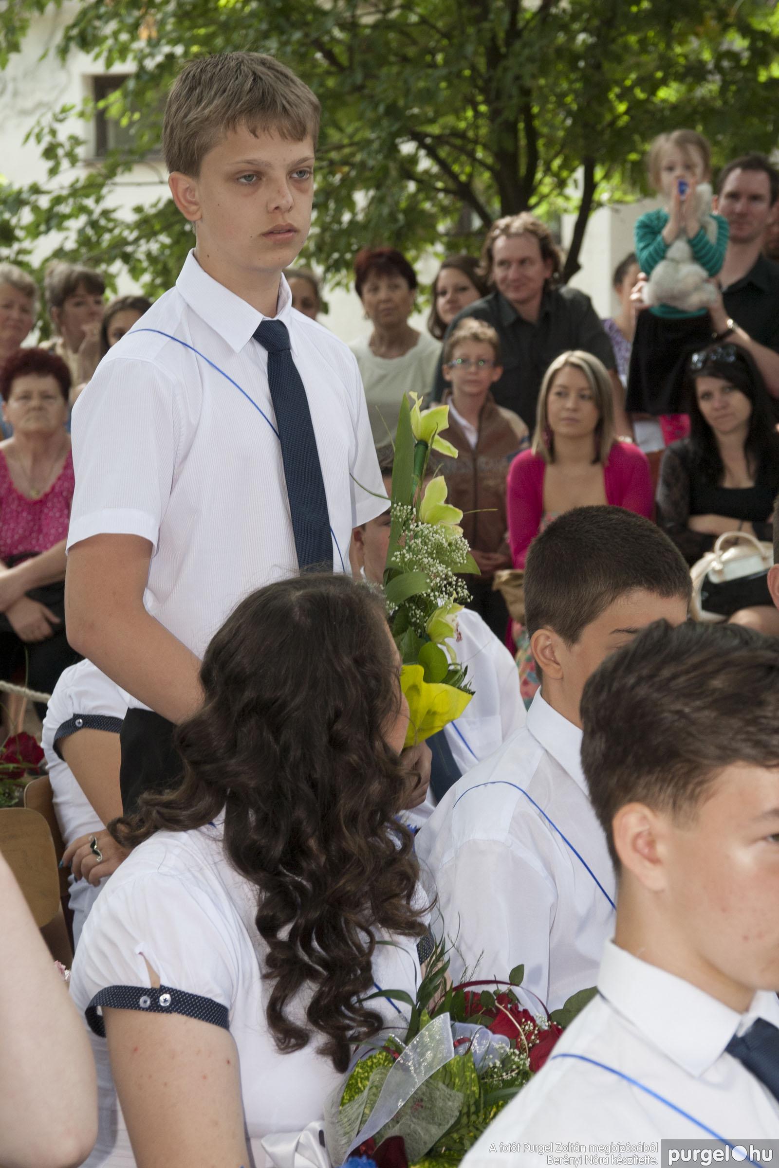 2014.06.14. 218 Forray Máté Általános Iskola ballagás 2014. - Fotó:BERÉNYI NÓRA© _MG_5865.jpg