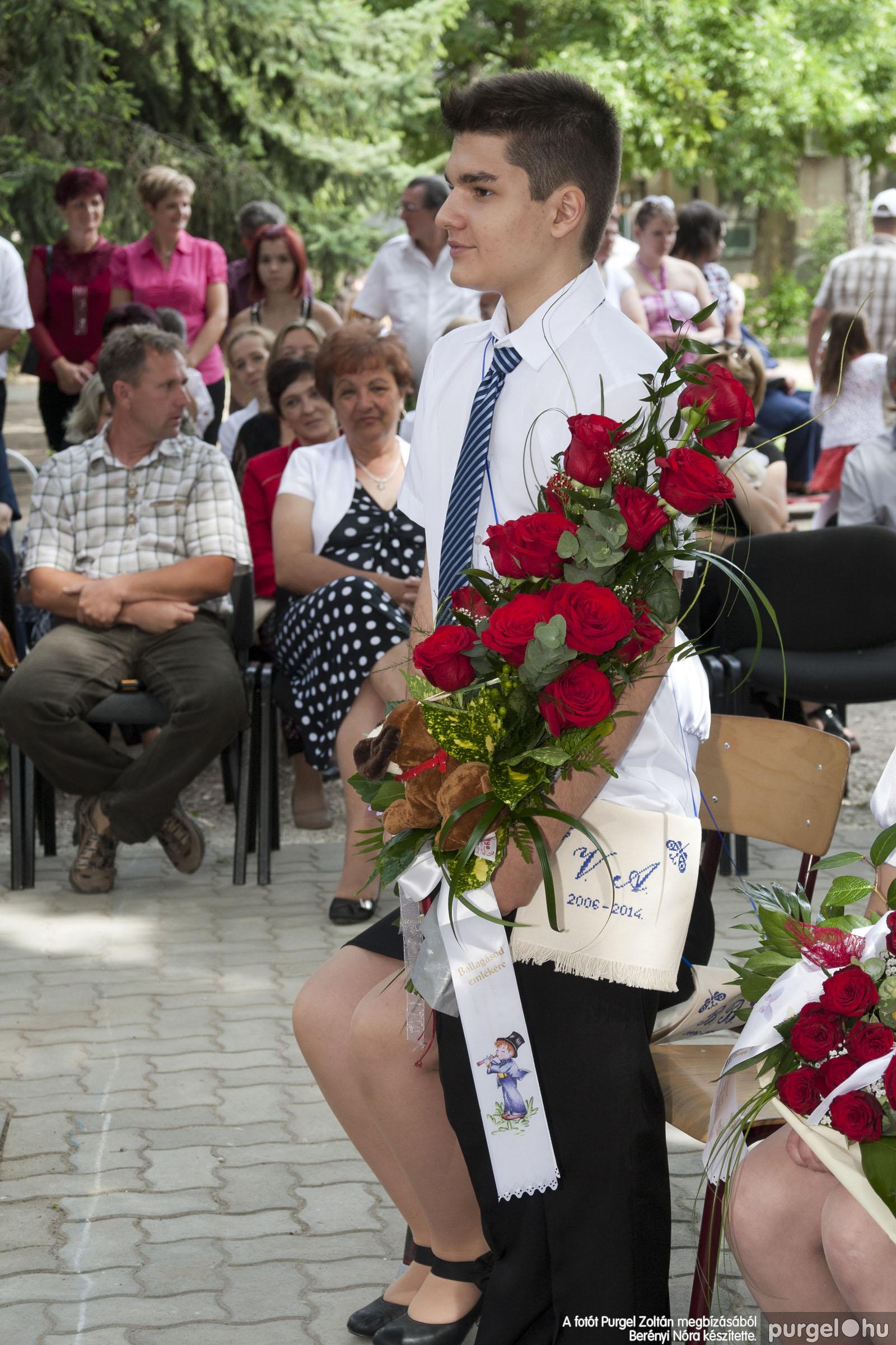2014.06.14. 215 Forray Máté Általános Iskola ballagás 2014. - Fotó:BERÉNYI NÓRA© _MG_5862.jpg
