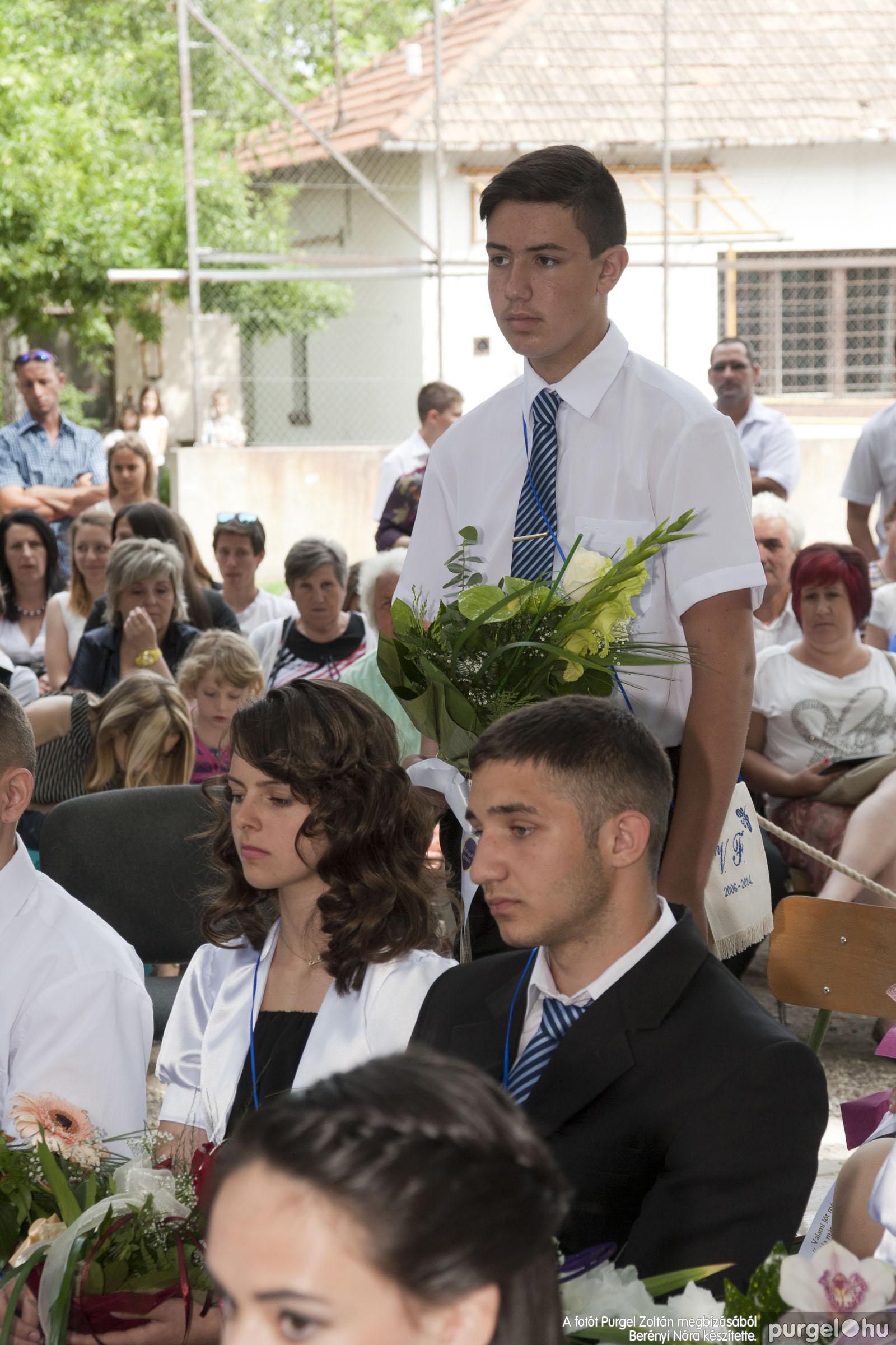 2014.06.14. 214 Forray Máté Általános Iskola ballagás 2014. - Fotó:BERÉNYI NÓRA© _MG_5861.jpg