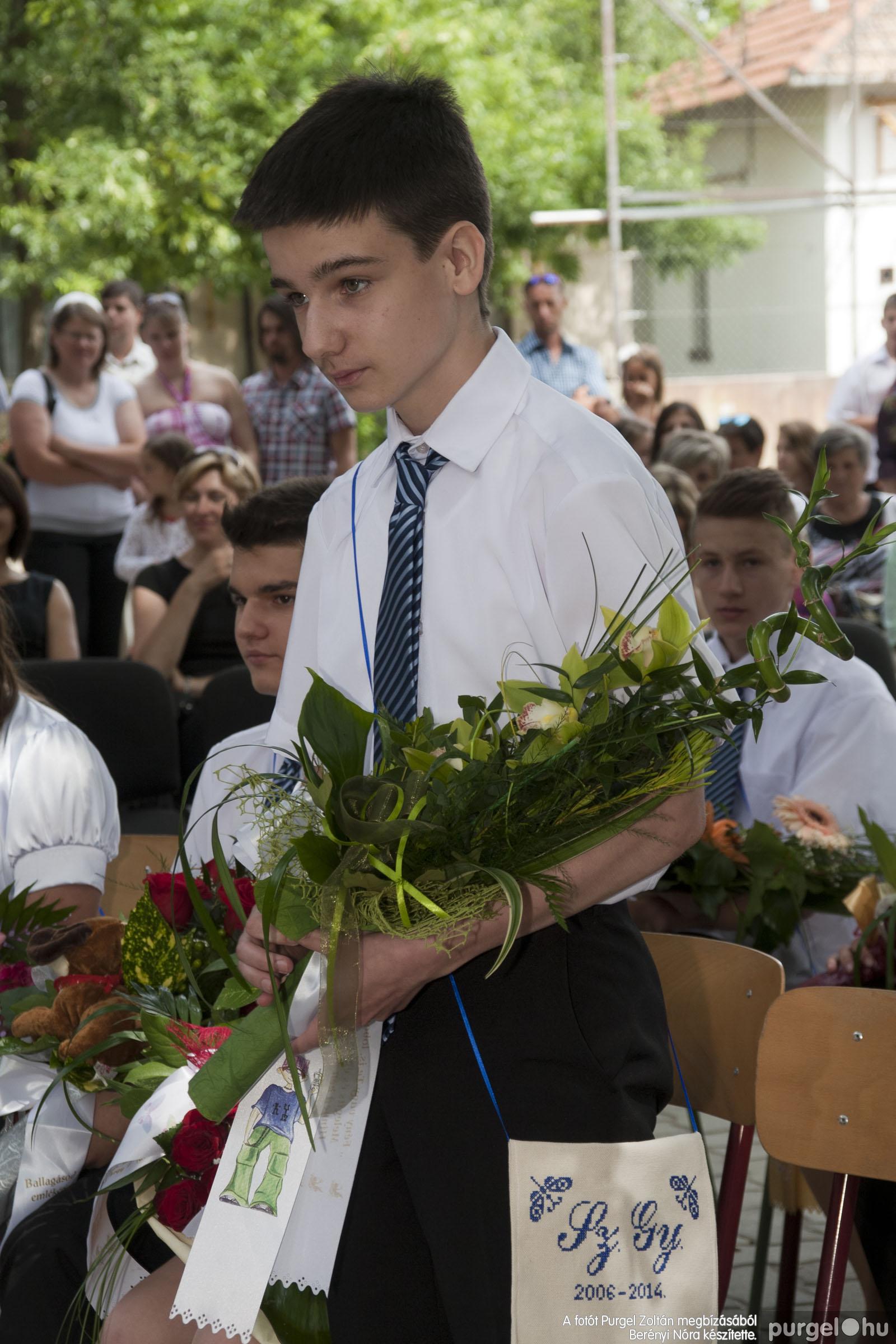 2014.06.14. 210 Forray Máté Általános Iskola ballagás 2014. - Fotó:BERÉNYI NÓRA© _MG_5855.jpg