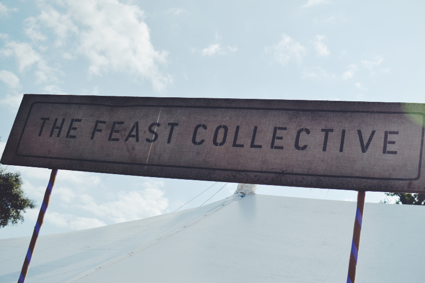 Feast Collective Camp Bestival