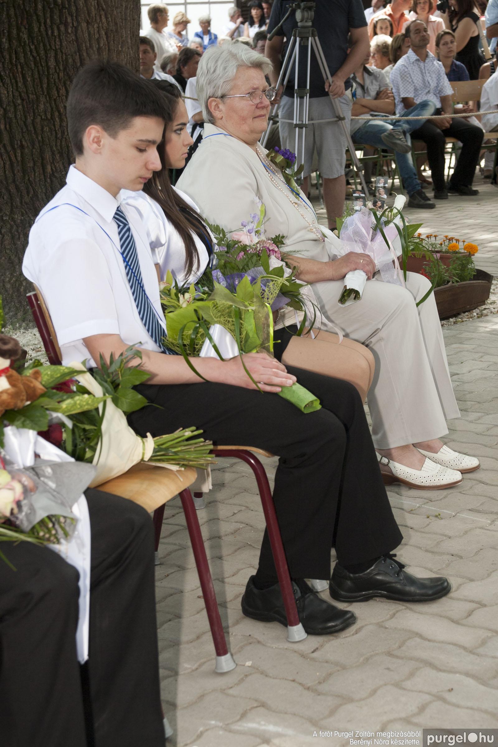 2014.06.14. 168 Forray Máté Általános Iskola ballagás 2014. - Fotó:BERÉNYI NÓRA© _MG_5785.jpg