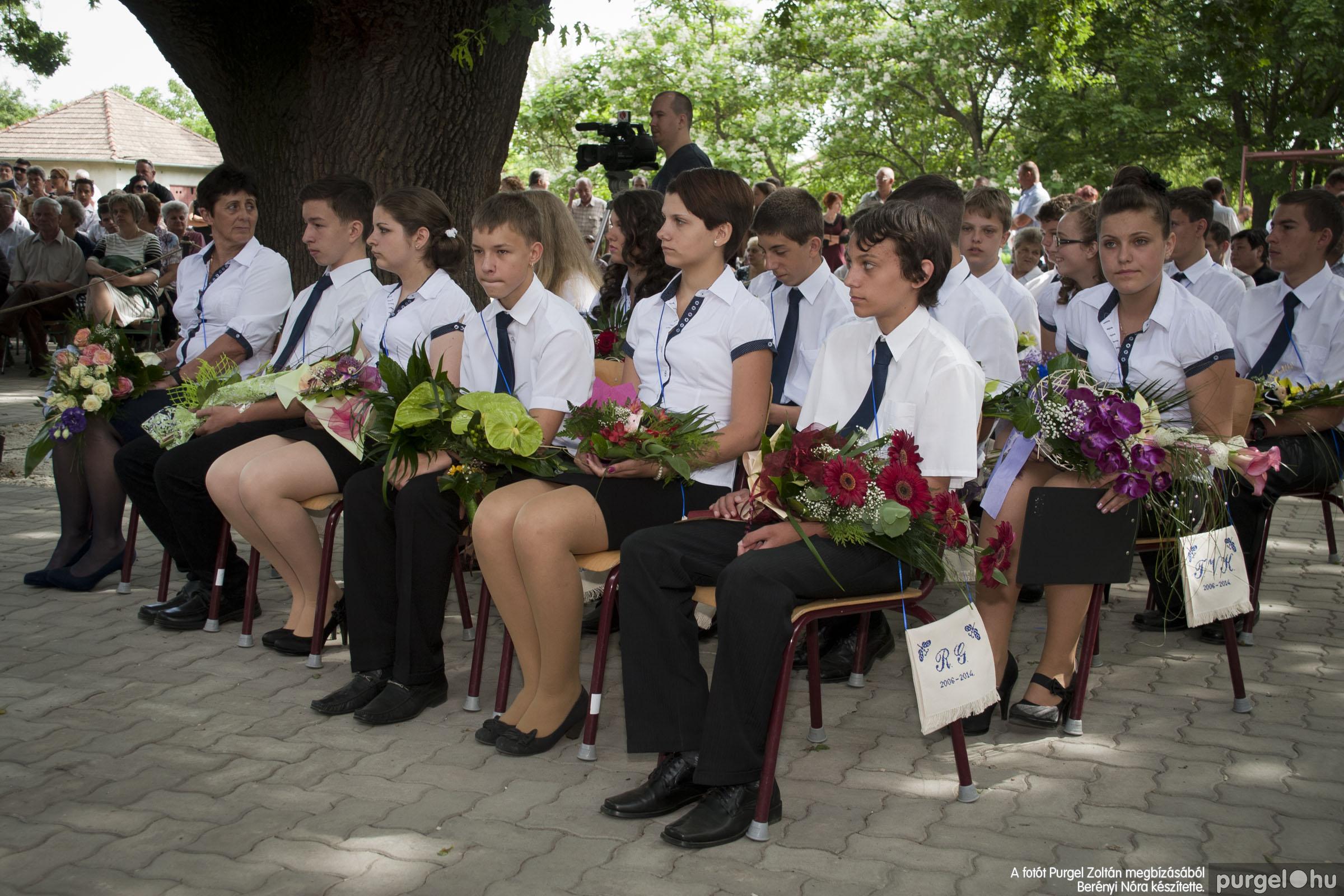 2014.06.14. 162 Forray Máté Általános Iskola ballagás 2014. - Fotó:BERÉNYI NÓRA© _MG_5778.jpg