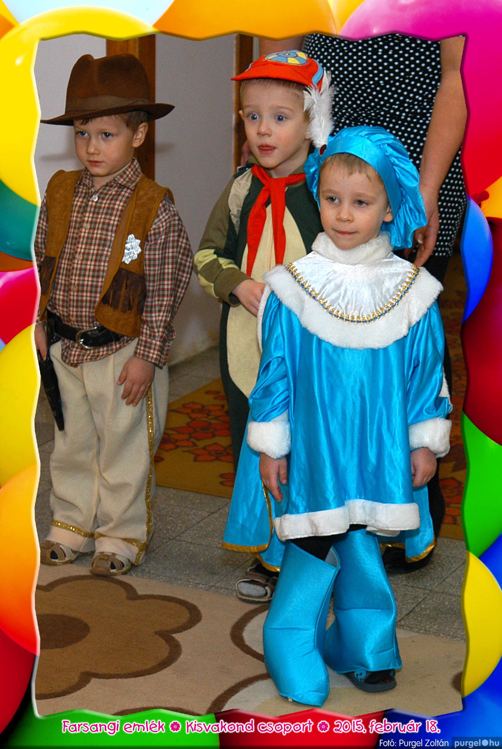 2015.02.18. 139 Kurca-parti Óvoda farsang 2015. - Kisvakond csoport - Fotó:PURGEL ZOLTÁN© 343.jpg